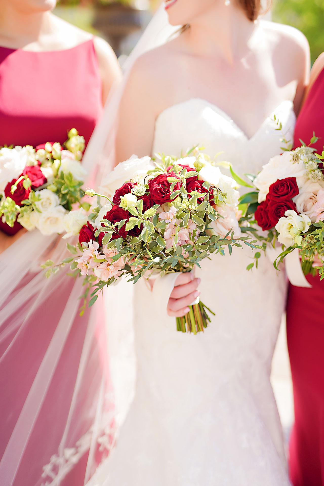 Callie Josh Ritz Charles Garden Pavilion Carmel Indiana Wedding 068