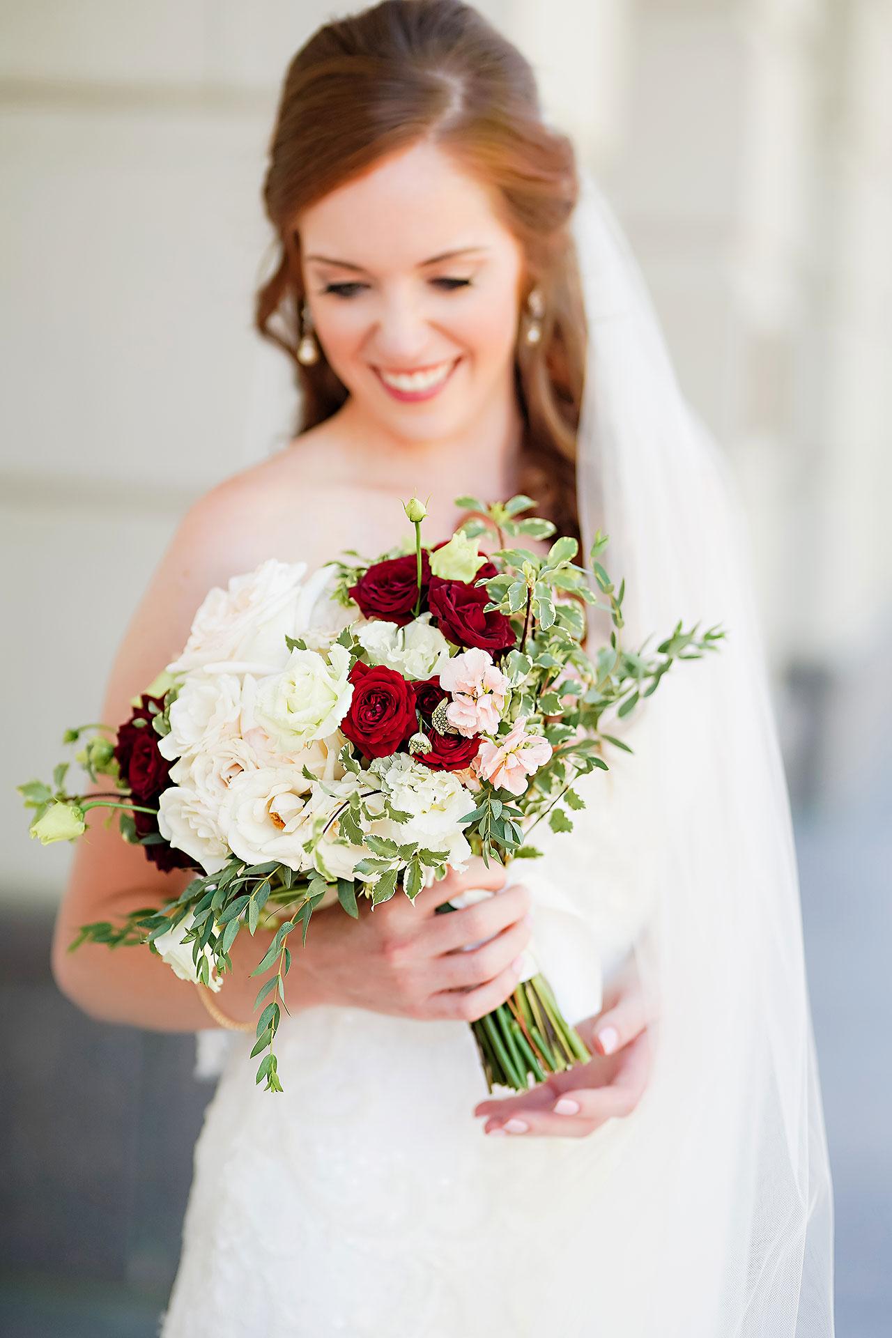Callie Josh Ritz Charles Garden Pavilion Carmel Indiana Wedding 059