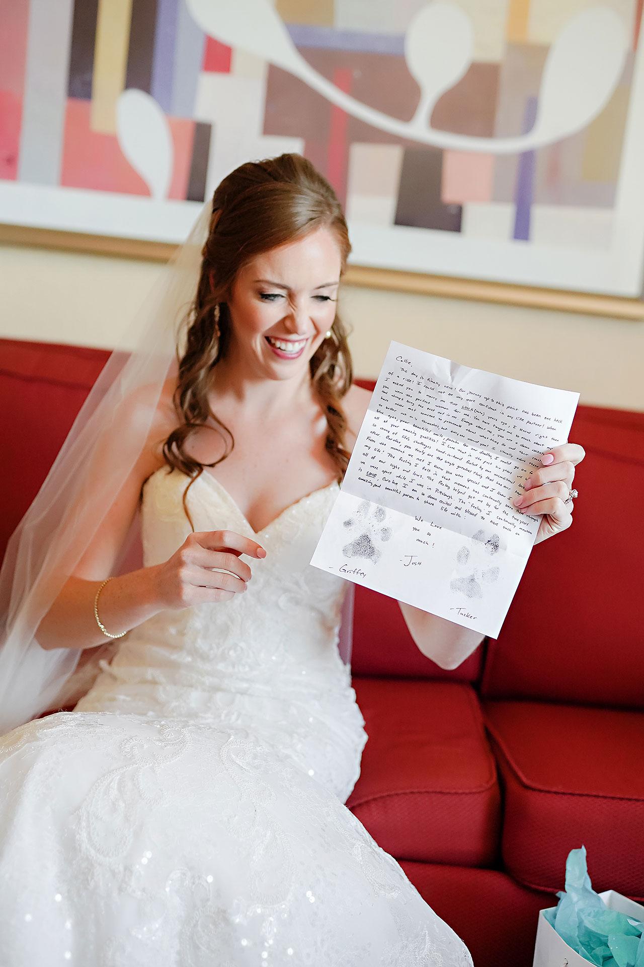 Callie Josh Ritz Charles Garden Pavilion Carmel Indiana Wedding 037
