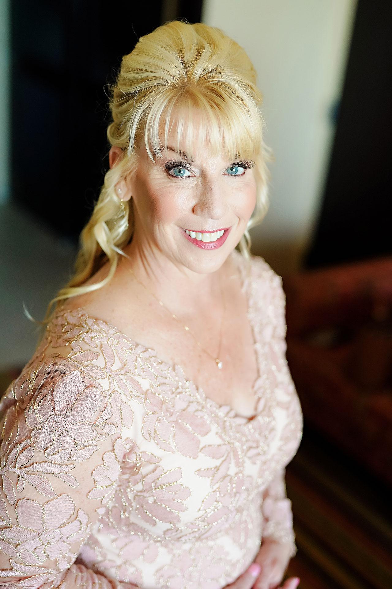 Callie Josh Ritz Charles Garden Pavilion Carmel Indiana Wedding 035