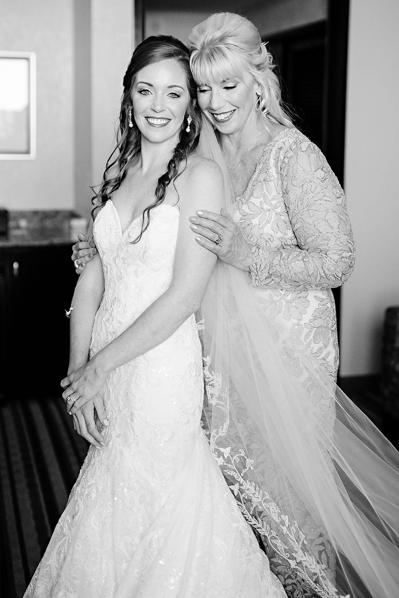 Callie Josh Ritz Charles Garden Pavilion Carmel Indiana Wedding 034