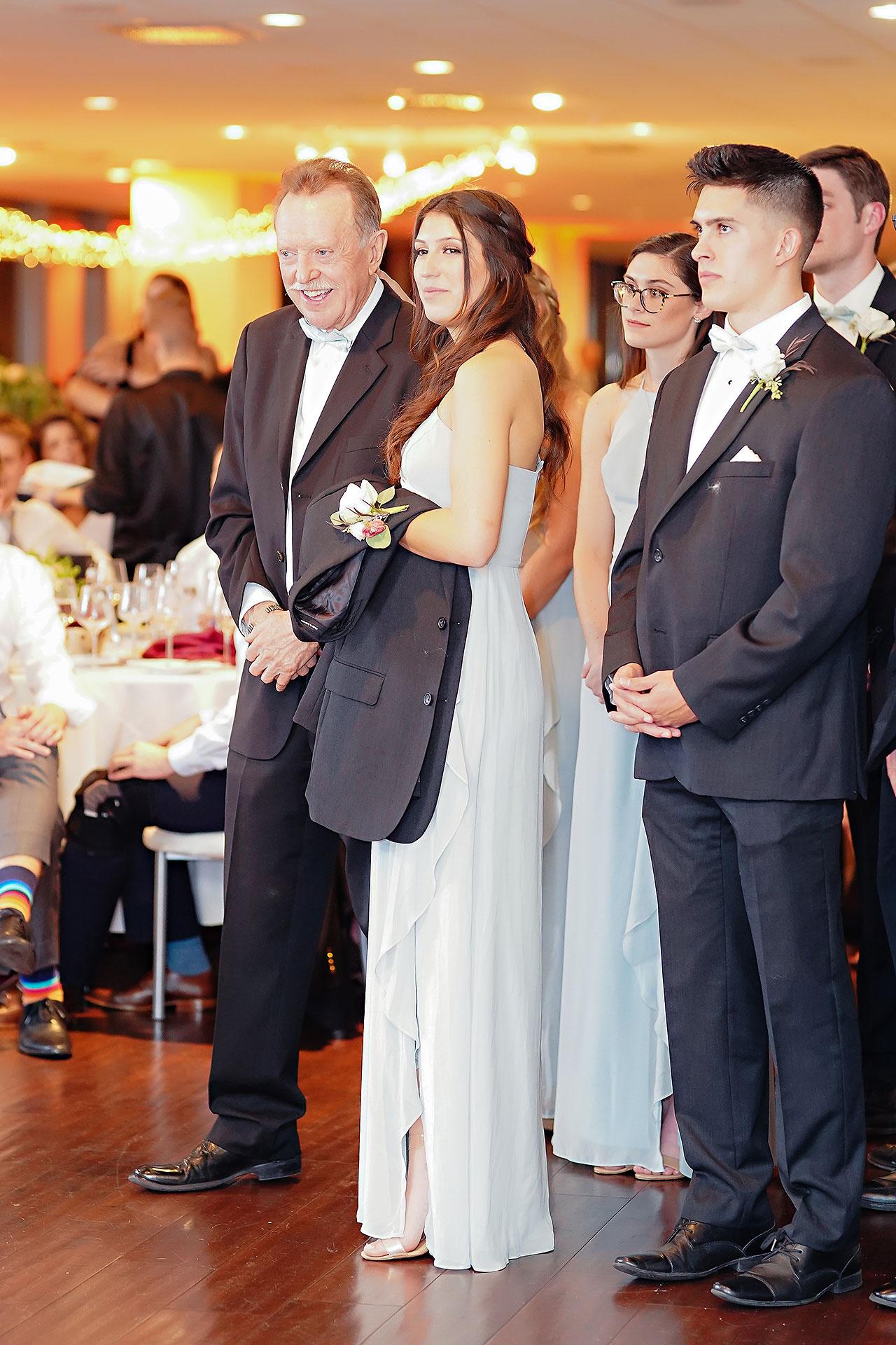 Courtney Areyan Sacred Heart and DAmore Indianapolis Wedding 307