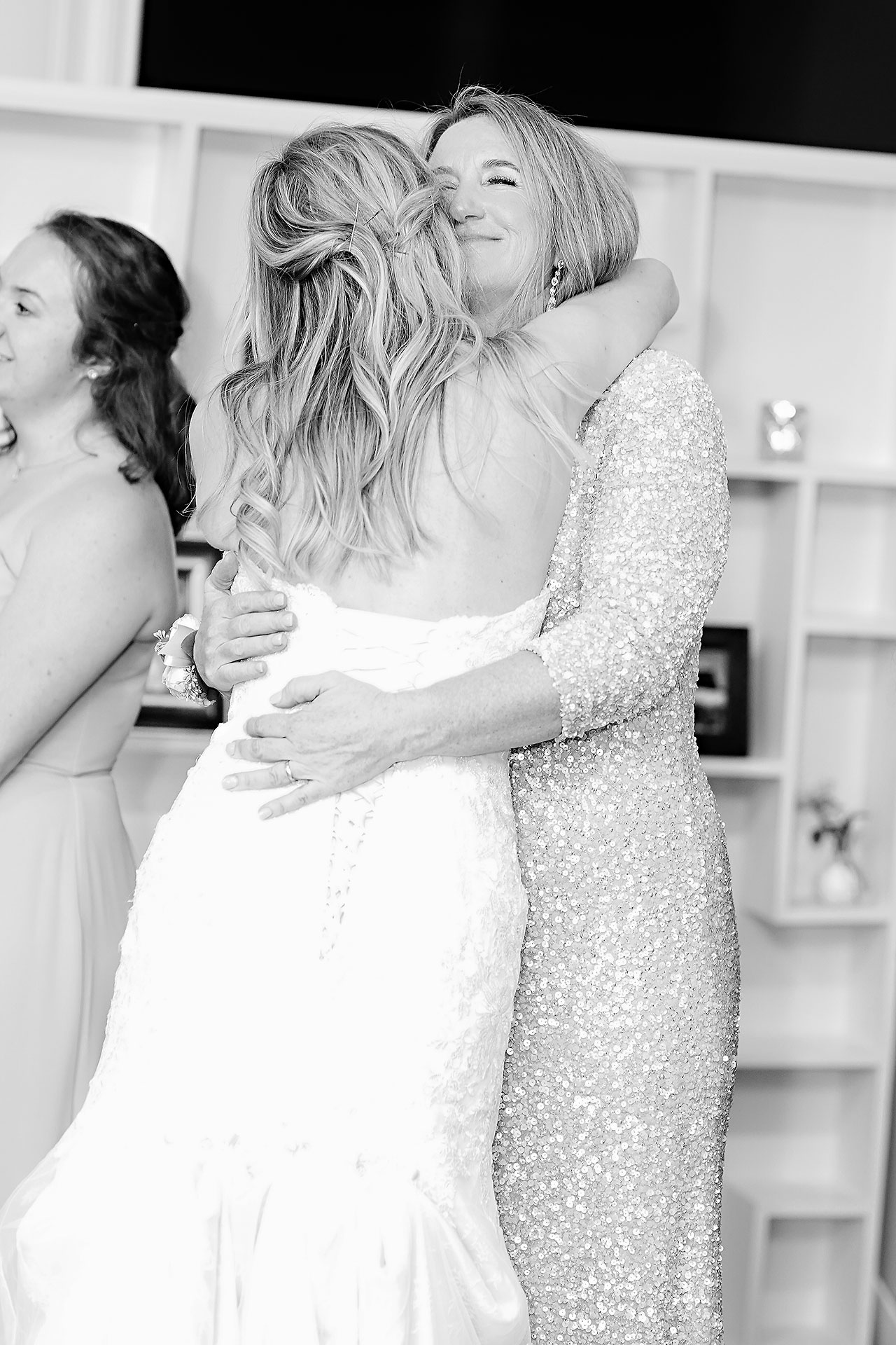Courtney Areyan Sacred Heart and DAmore Indianapolis Wedding 302