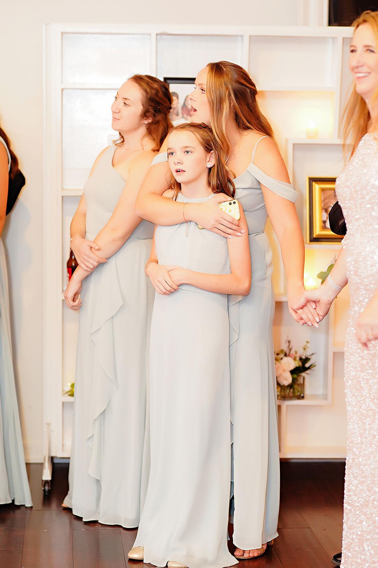 Courtney Areyan Sacred Heart and DAmore Indianapolis Wedding 295