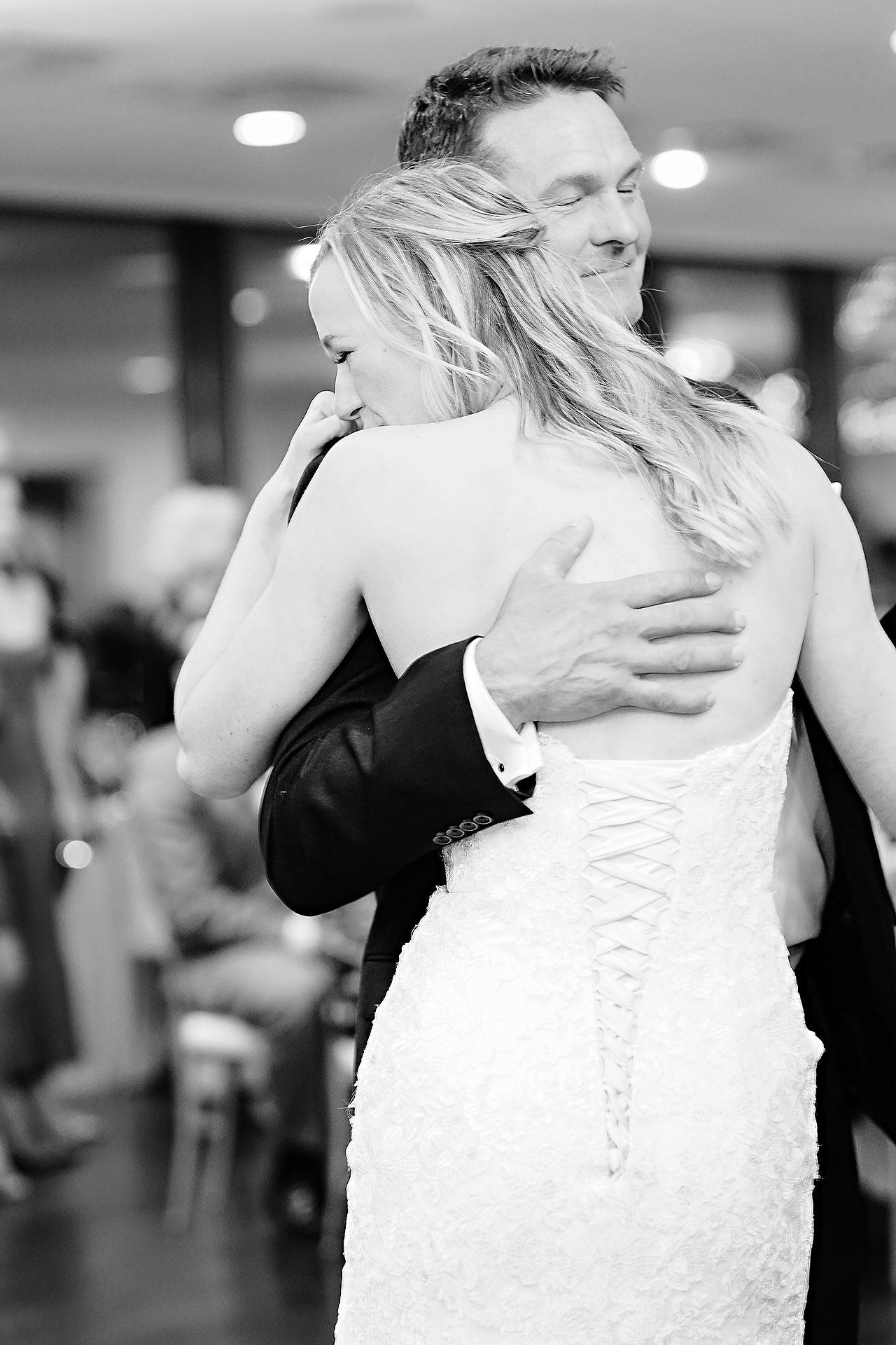 Courtney Areyan Sacred Heart and DAmore Indianapolis Wedding 290