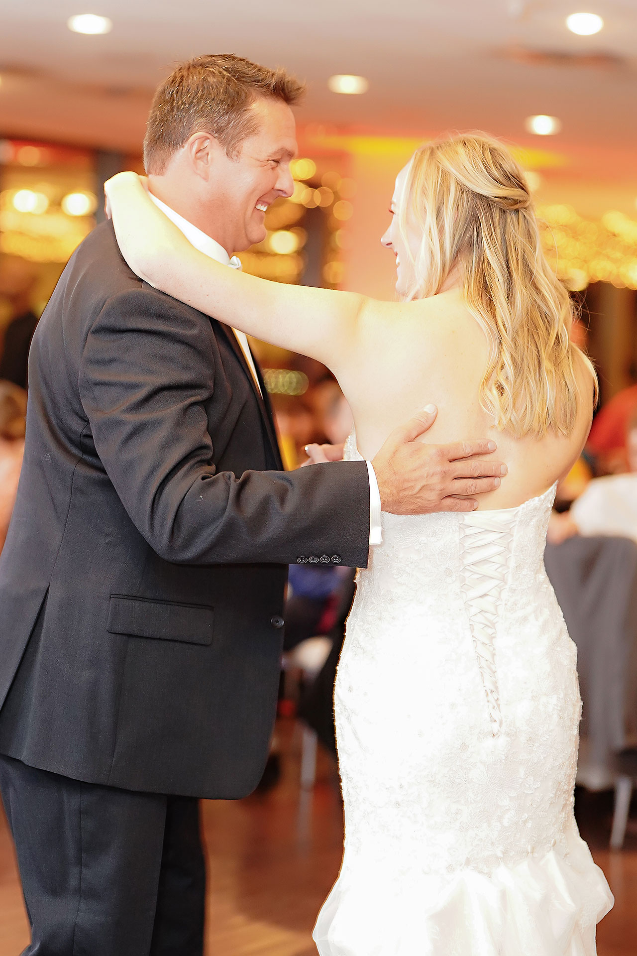 Courtney Areyan Sacred Heart and DAmore Indianapolis Wedding 289
