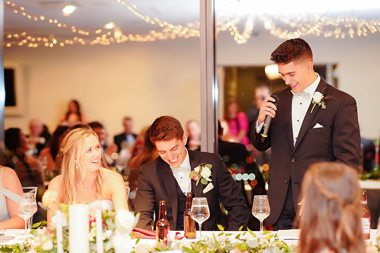 Courtney Areyan Sacred Heart and DAmore Indianapolis Wedding 275