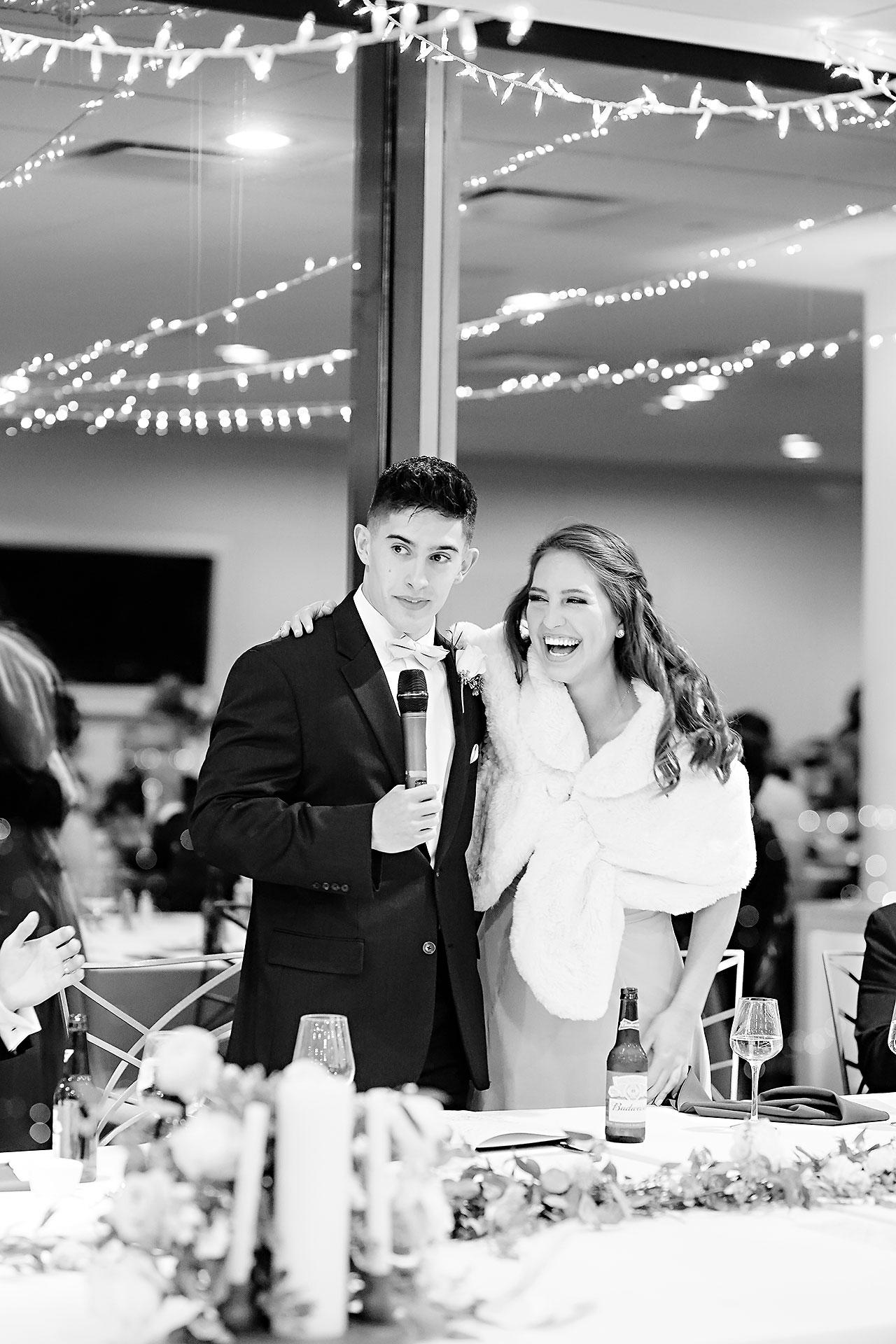Courtney Areyan Sacred Heart and DAmore Indianapolis Wedding 272