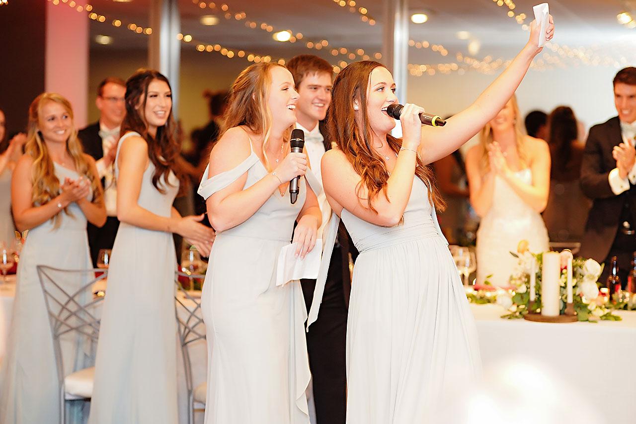 Courtney Areyan Sacred Heart and DAmore Indianapolis Wedding 271