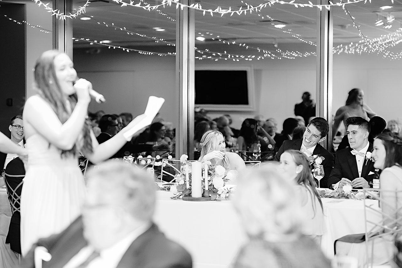Courtney Areyan Sacred Heart and DAmore Indianapolis Wedding 268
