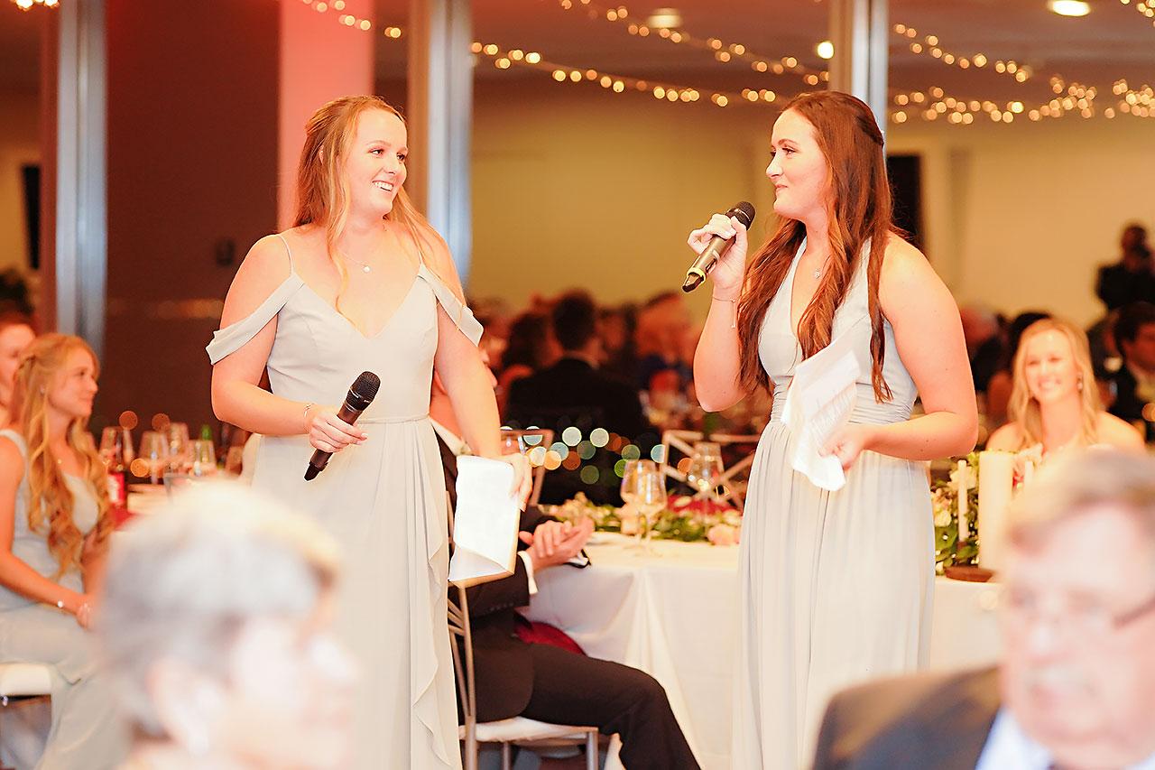 Courtney Areyan Sacred Heart and DAmore Indianapolis Wedding 266