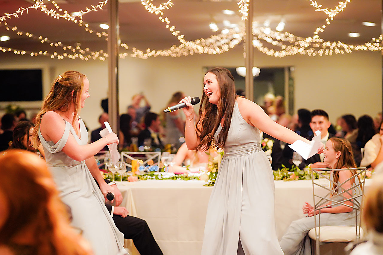 Courtney Areyan Sacred Heart and DAmore Indianapolis Wedding 267