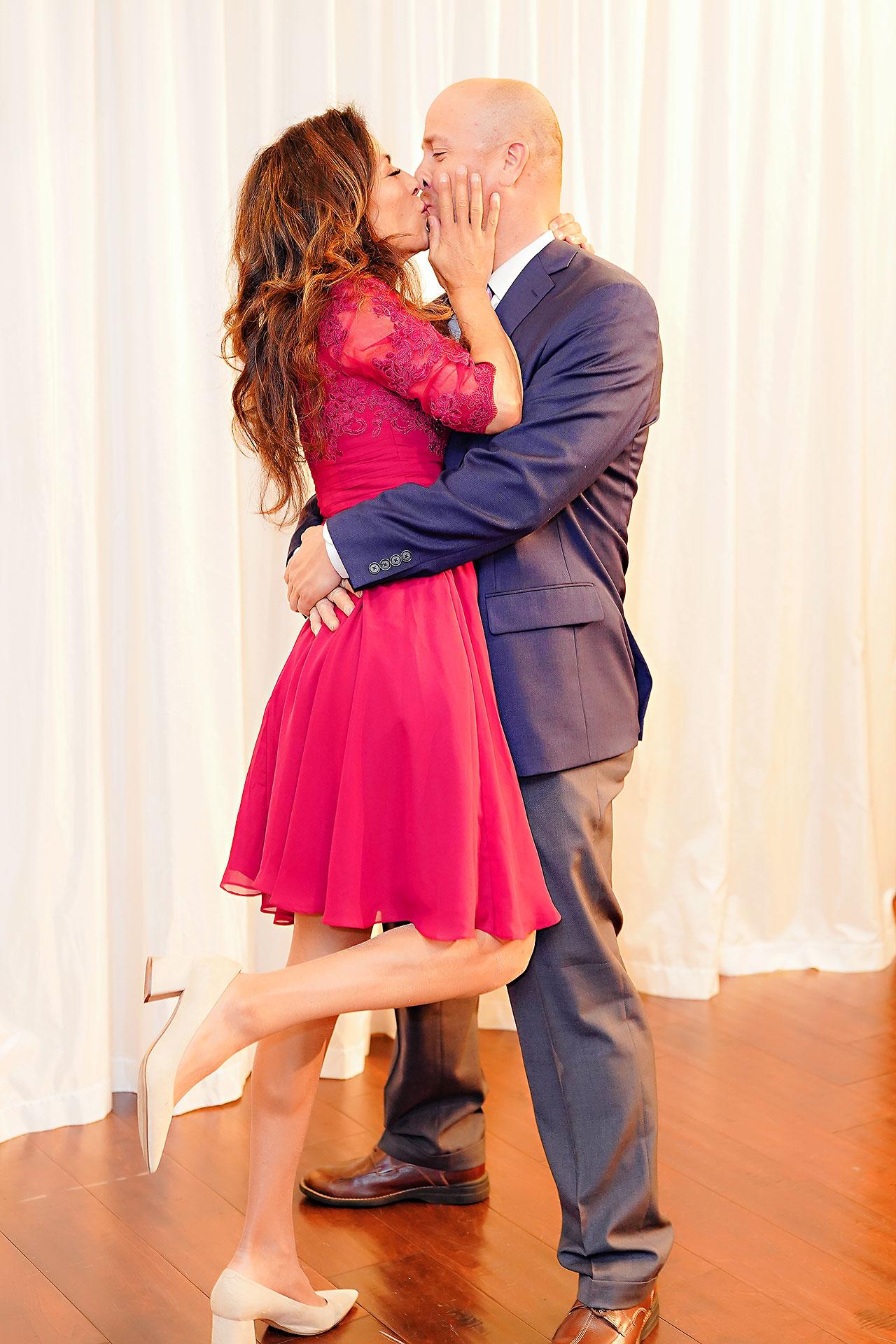 Courtney Areyan Sacred Heart and DAmore Indianapolis Wedding 258
