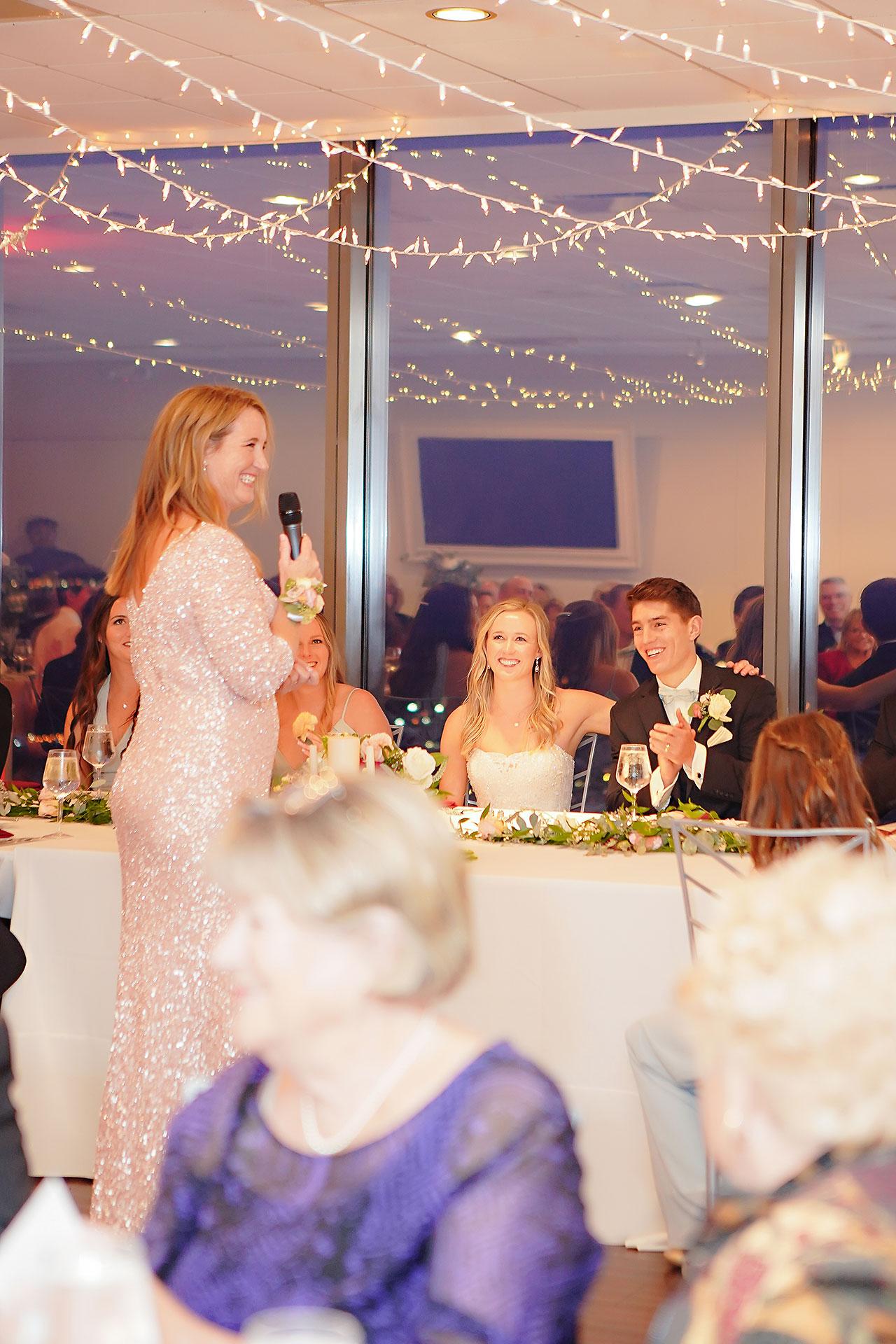 Courtney Areyan Sacred Heart and DAmore Indianapolis Wedding 250