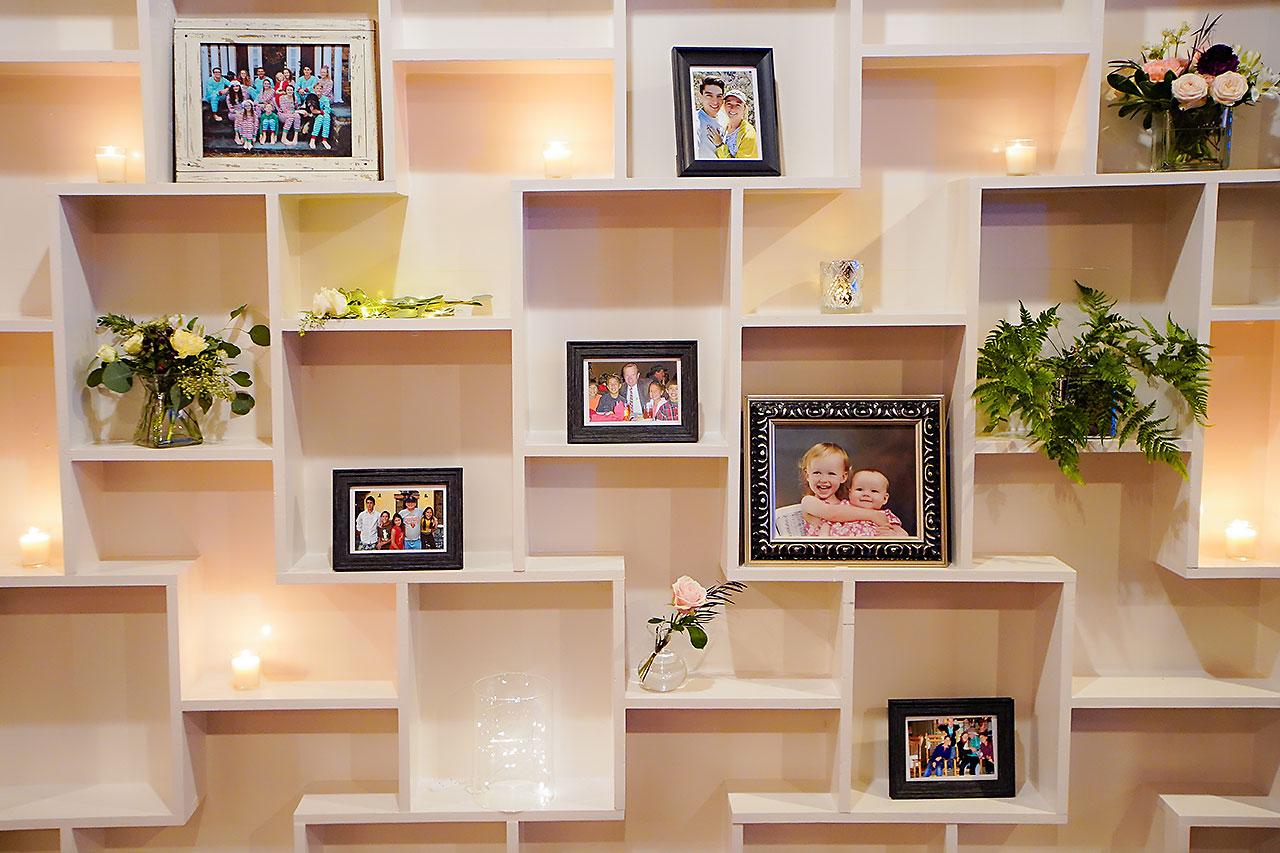 Courtney Areyan Sacred Heart and DAmore Indianapolis Wedding 239