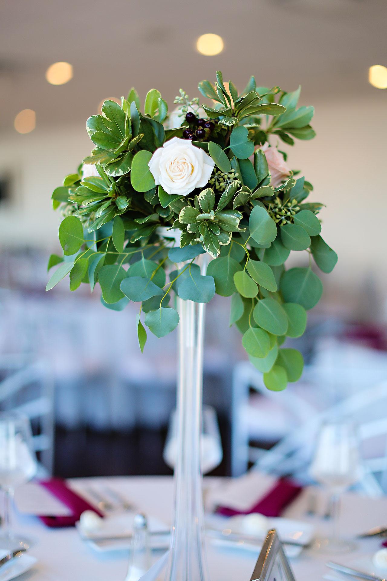 Courtney Areyan Sacred Heart and DAmore Indianapolis Wedding 227