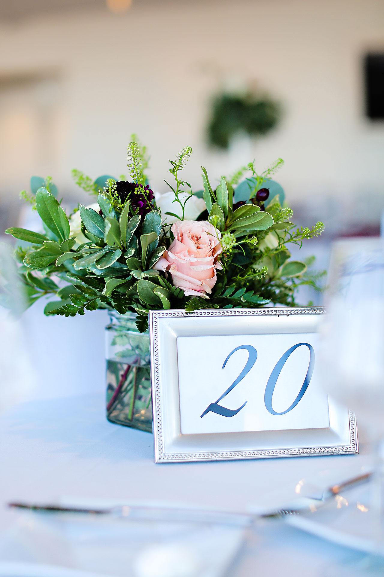 Courtney Areyan Sacred Heart and DAmore Indianapolis Wedding 225