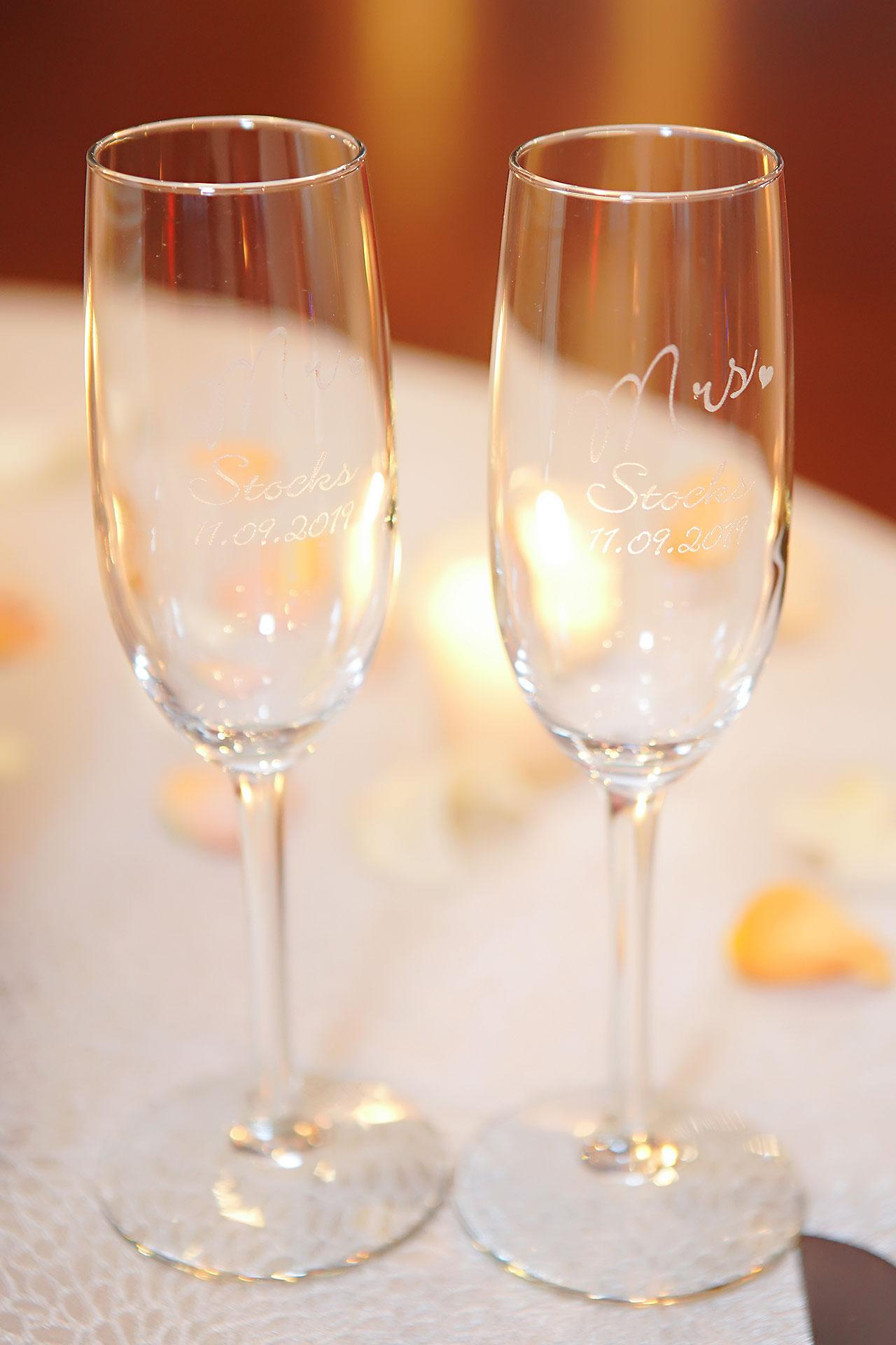 Courtney Areyan Sacred Heart and DAmore Indianapolis Wedding 214