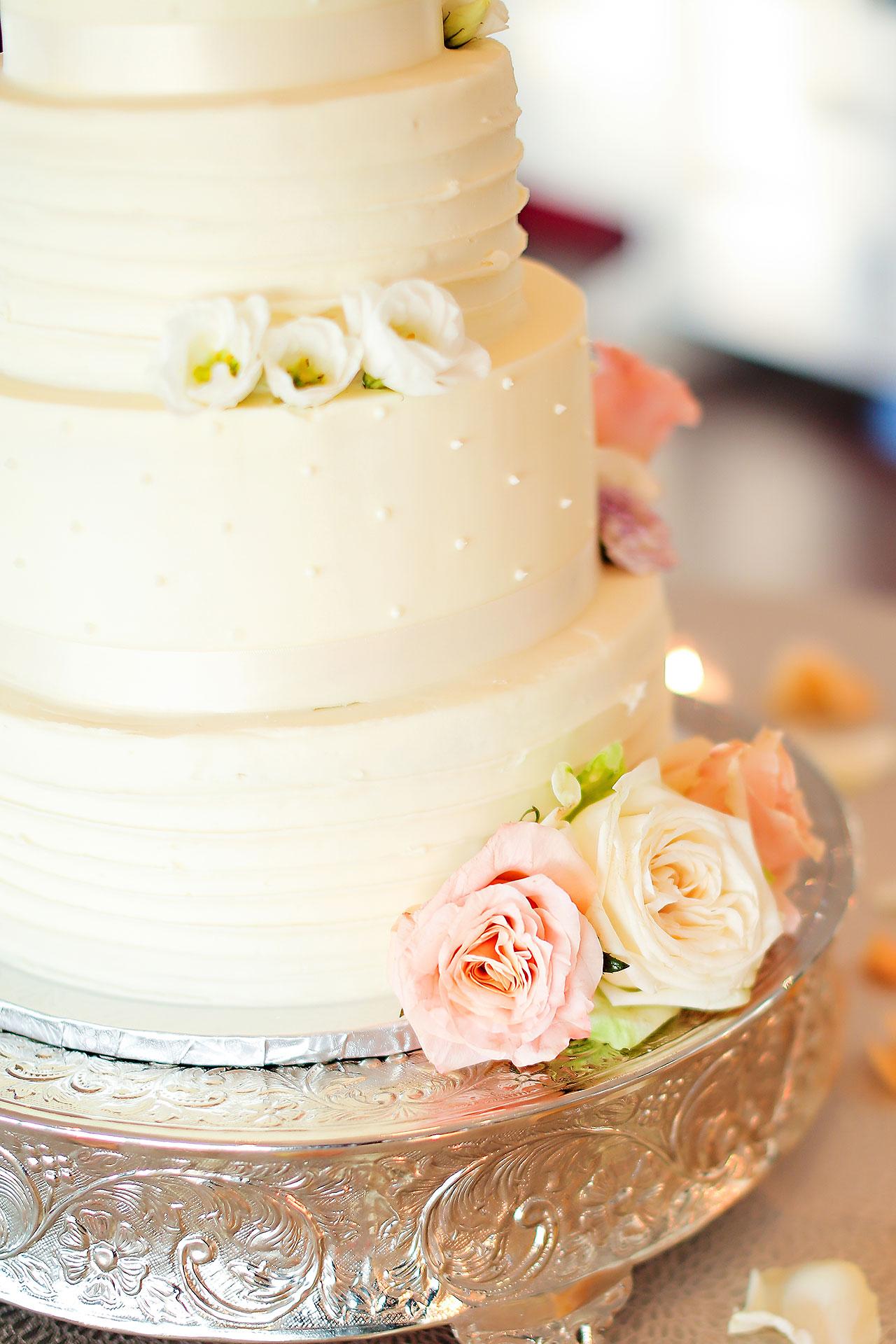 Courtney Areyan Sacred Heart and DAmore Indianapolis Wedding 213