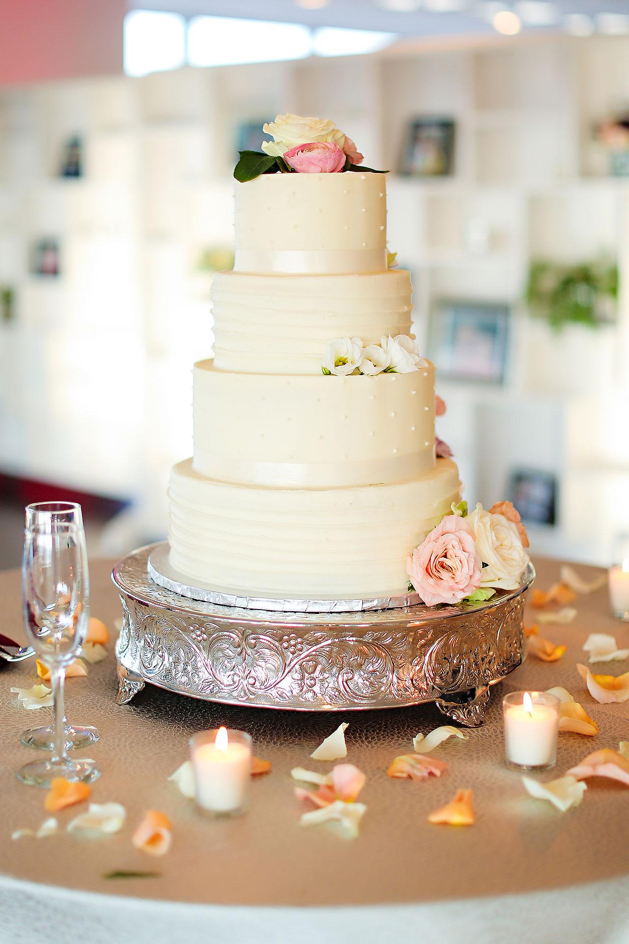 Courtney Areyan Sacred Heart and DAmore Indianapolis Wedding 208