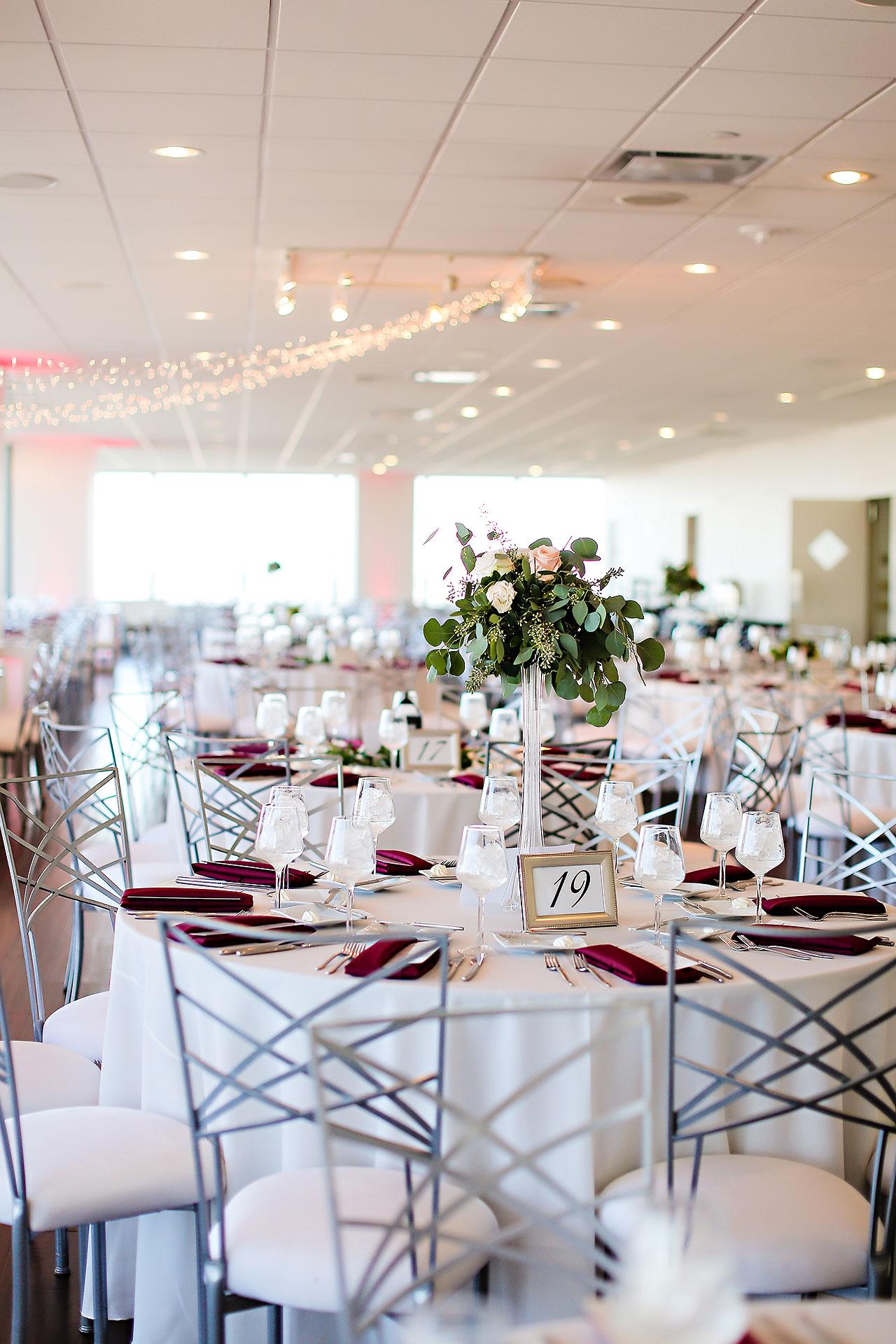 Courtney Areyan Sacred Heart and DAmore Indianapolis Wedding 207