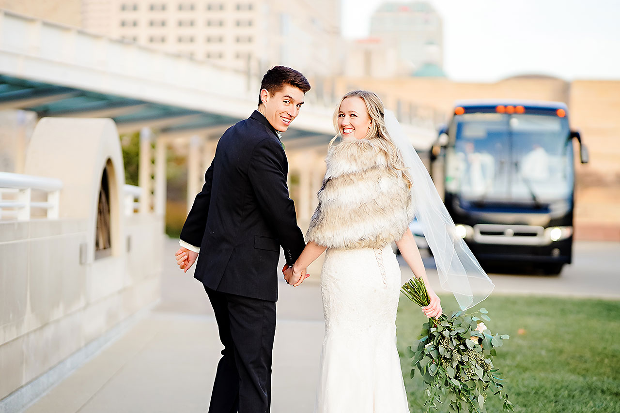 Courtney Areyan Sacred Heart and DAmore Indianapolis Wedding 204