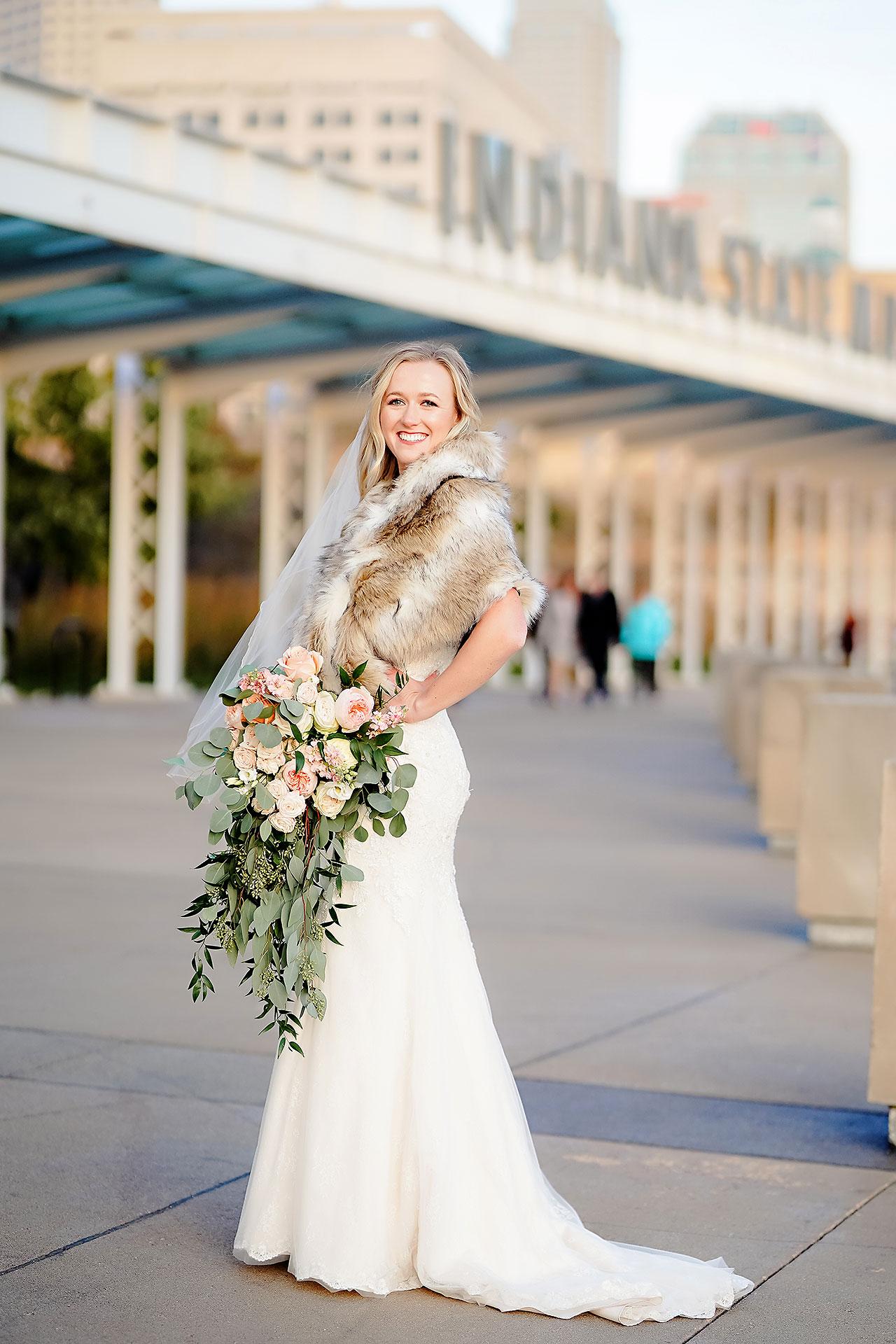 Courtney Areyan Sacred Heart and DAmore Indianapolis Wedding 199