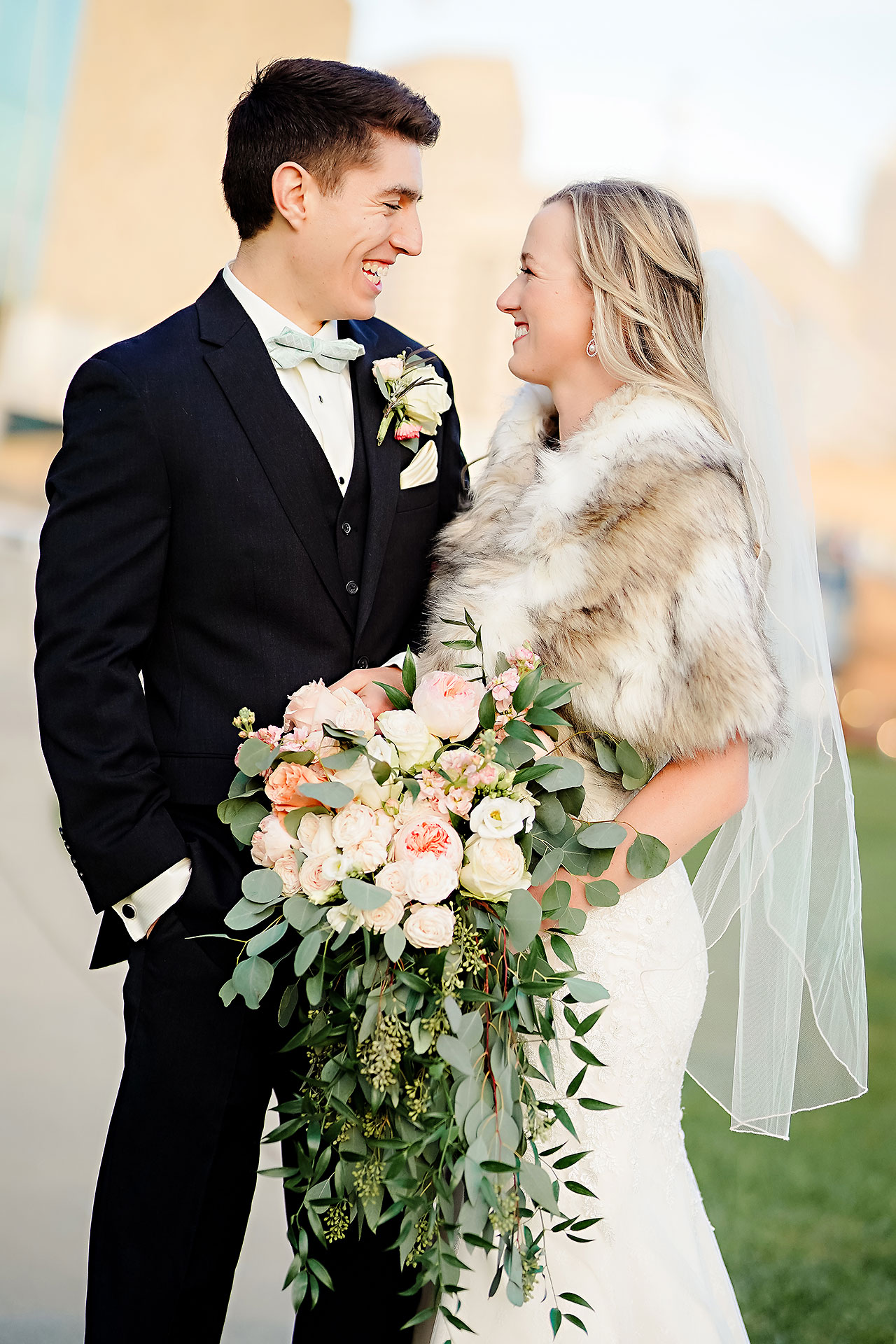 Courtney Areyan Sacred Heart and DAmore Indianapolis Wedding 200