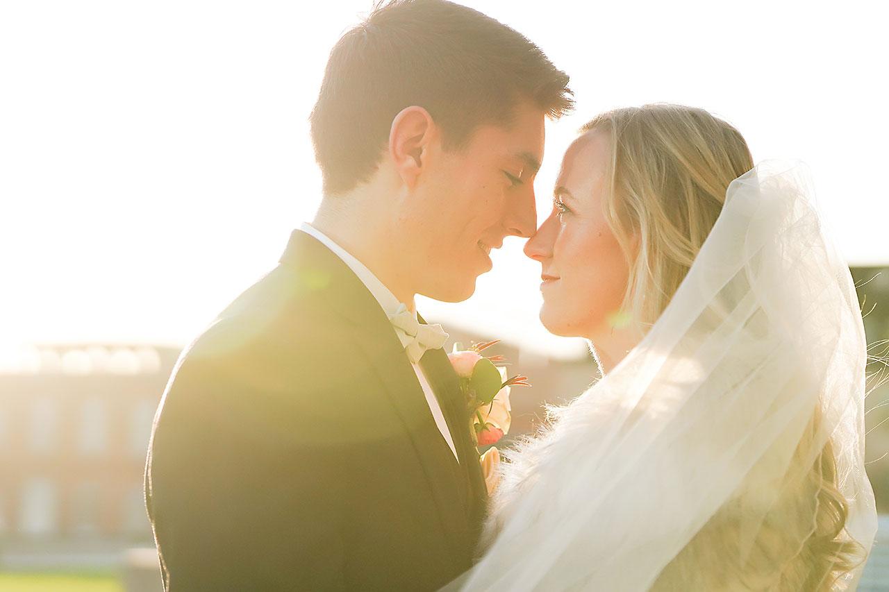 Courtney Areyan Sacred Heart and DAmore Indianapolis Wedding 194