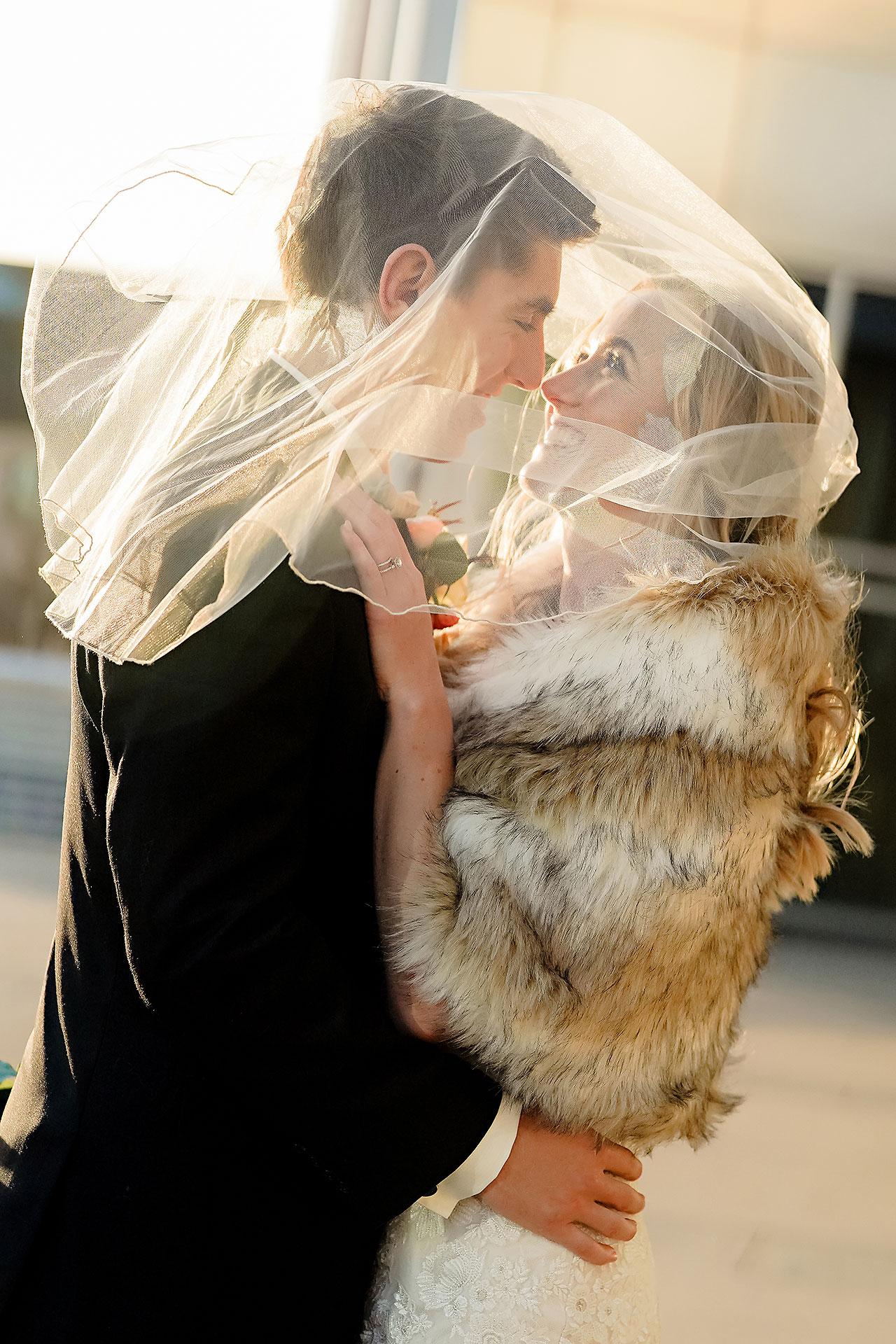 Courtney Areyan Sacred Heart and DAmore Indianapolis Wedding 184