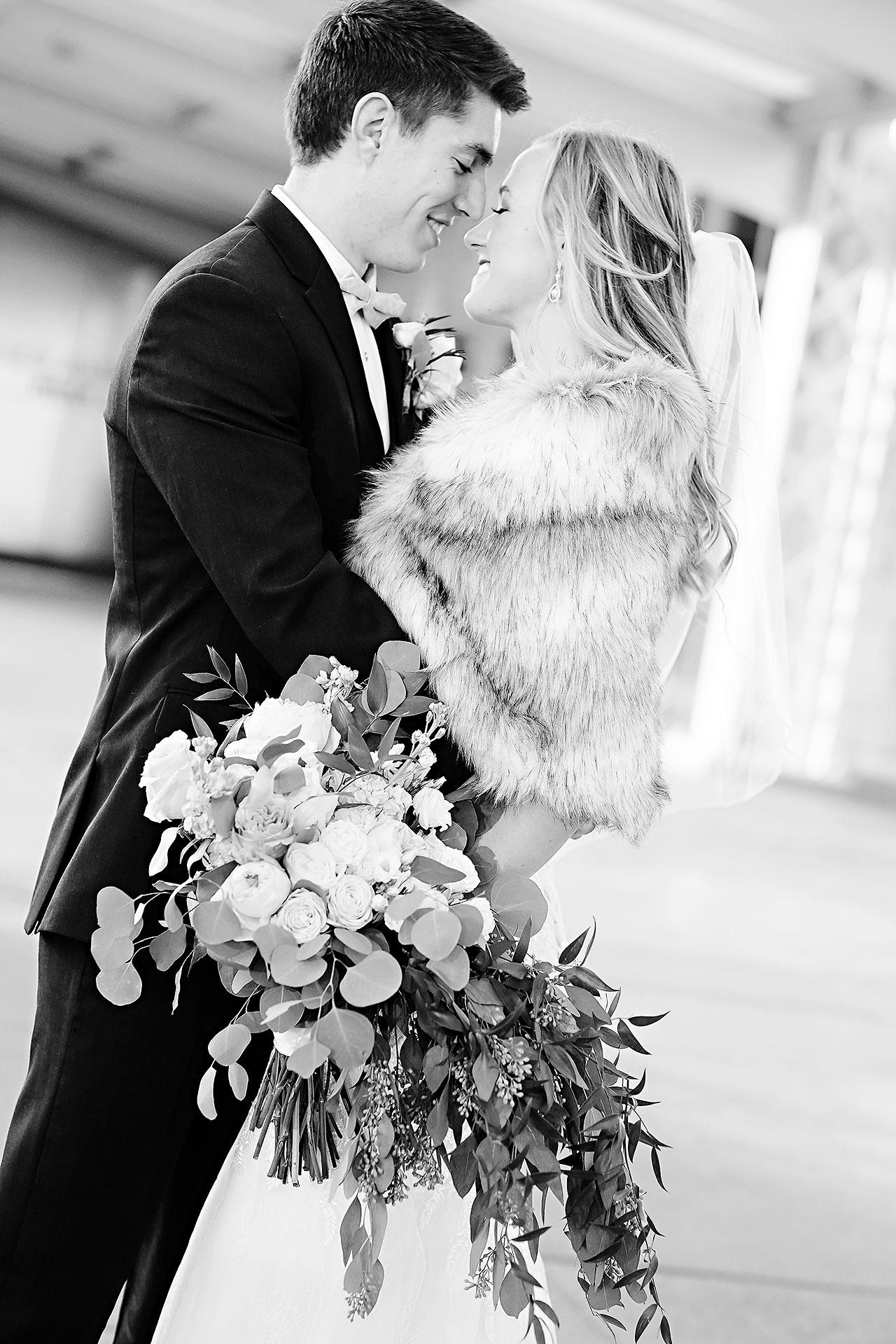 Courtney Areyan Sacred Heart and DAmore Indianapolis Wedding 181