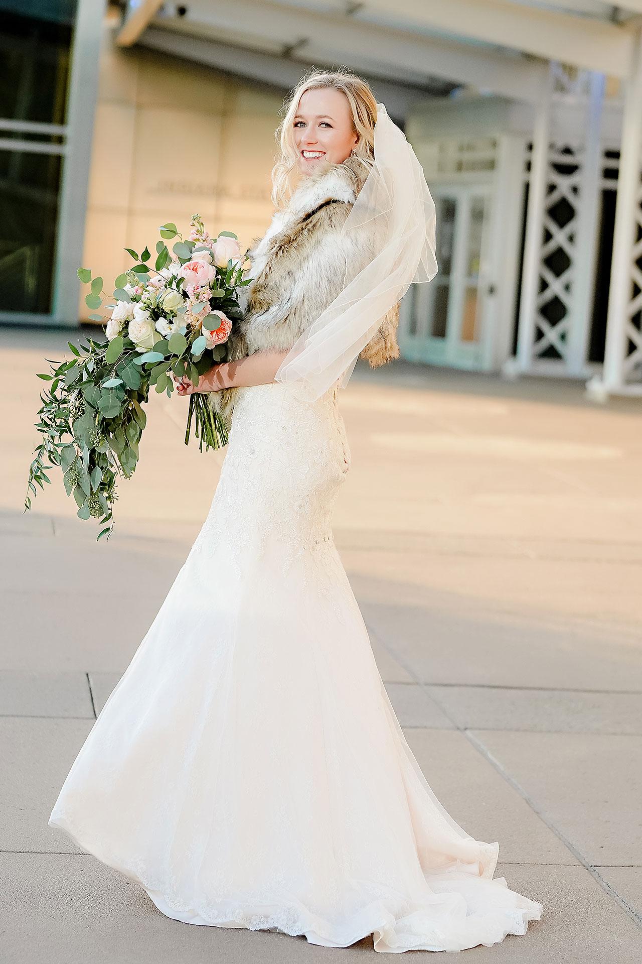 Courtney Areyan Sacred Heart and DAmore Indianapolis Wedding 176