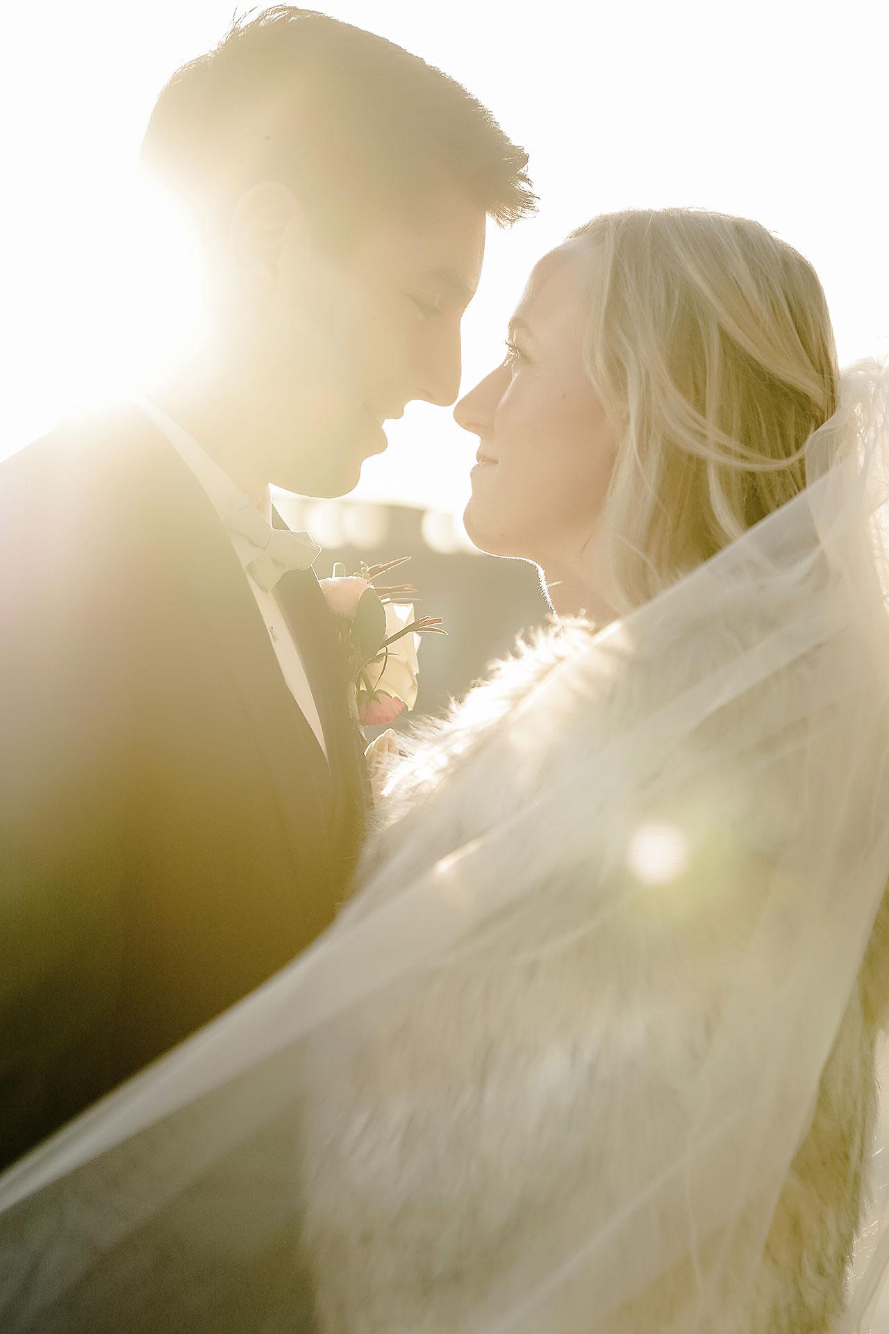 Courtney Areyan Sacred Heart and DAmore Indianapolis Wedding 166