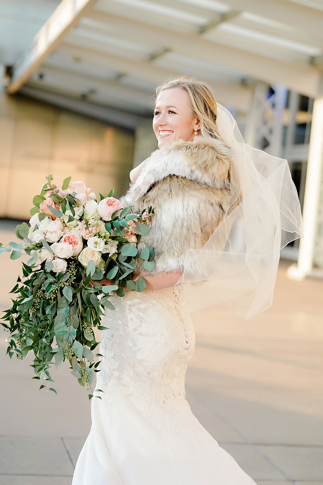 Courtney Areyan Sacred Heart and DAmore Indianapolis Wedding 156