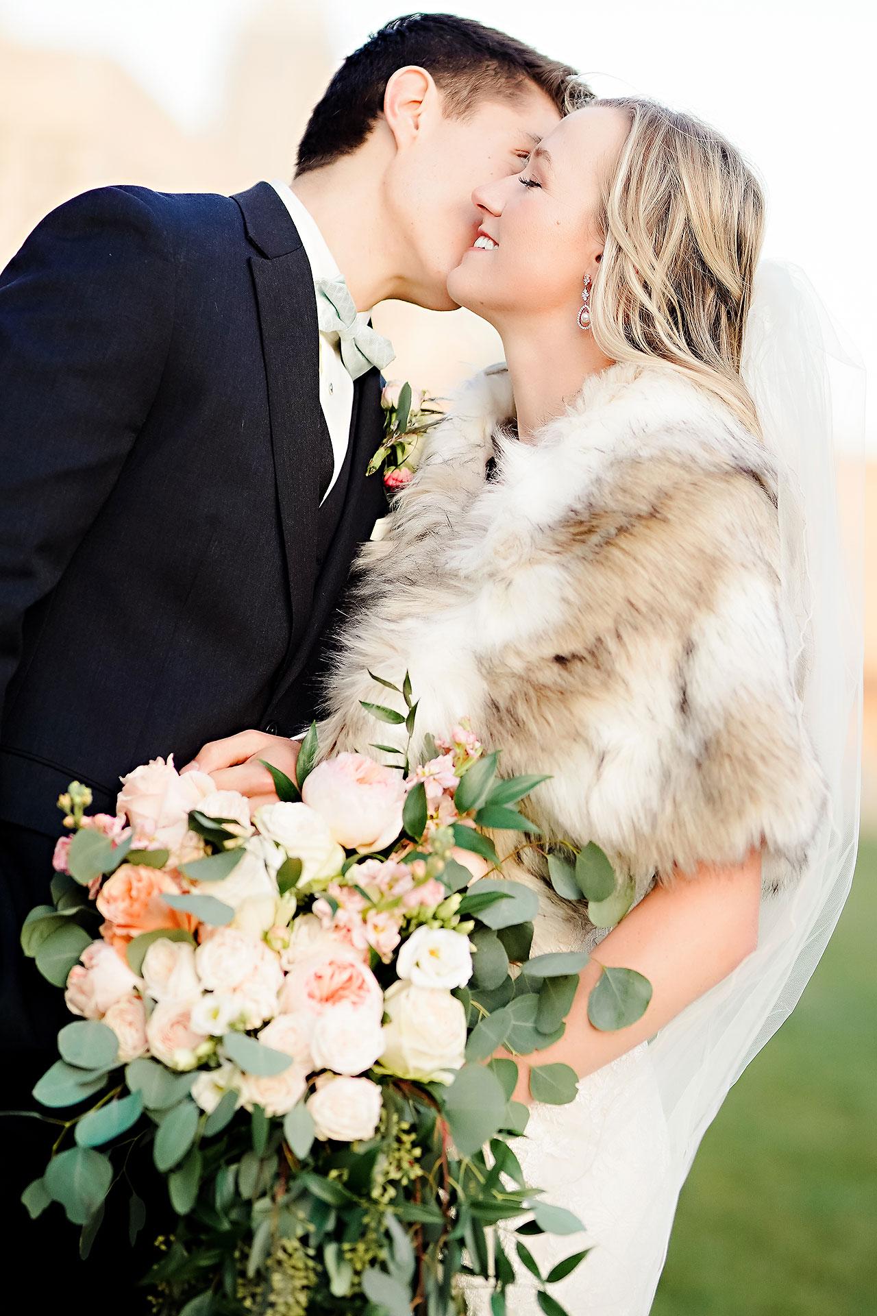 Courtney Areyan Sacred Heart and DAmore Indianapolis Wedding 144