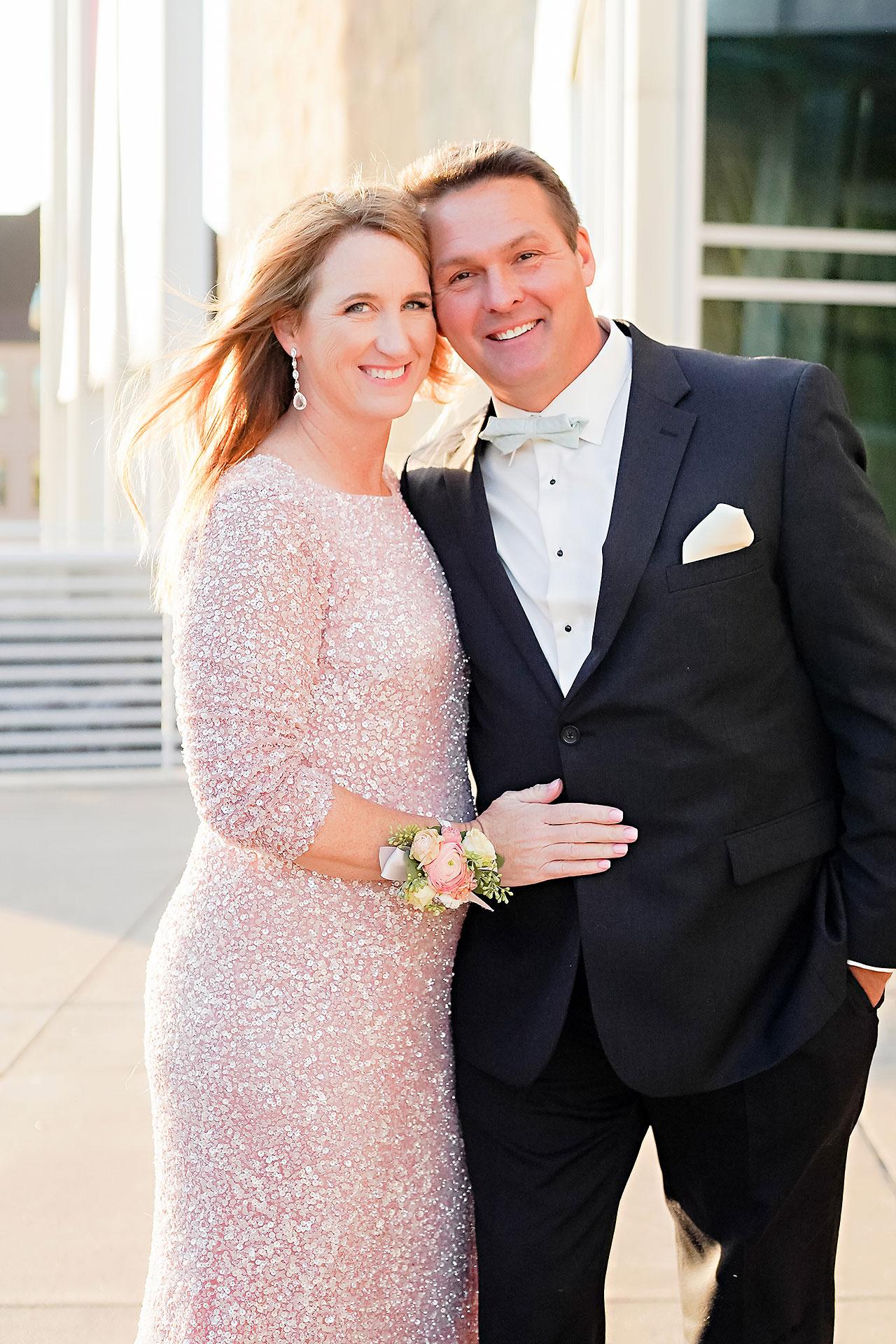 Courtney Areyan Sacred Heart and DAmore Indianapolis Wedding 140