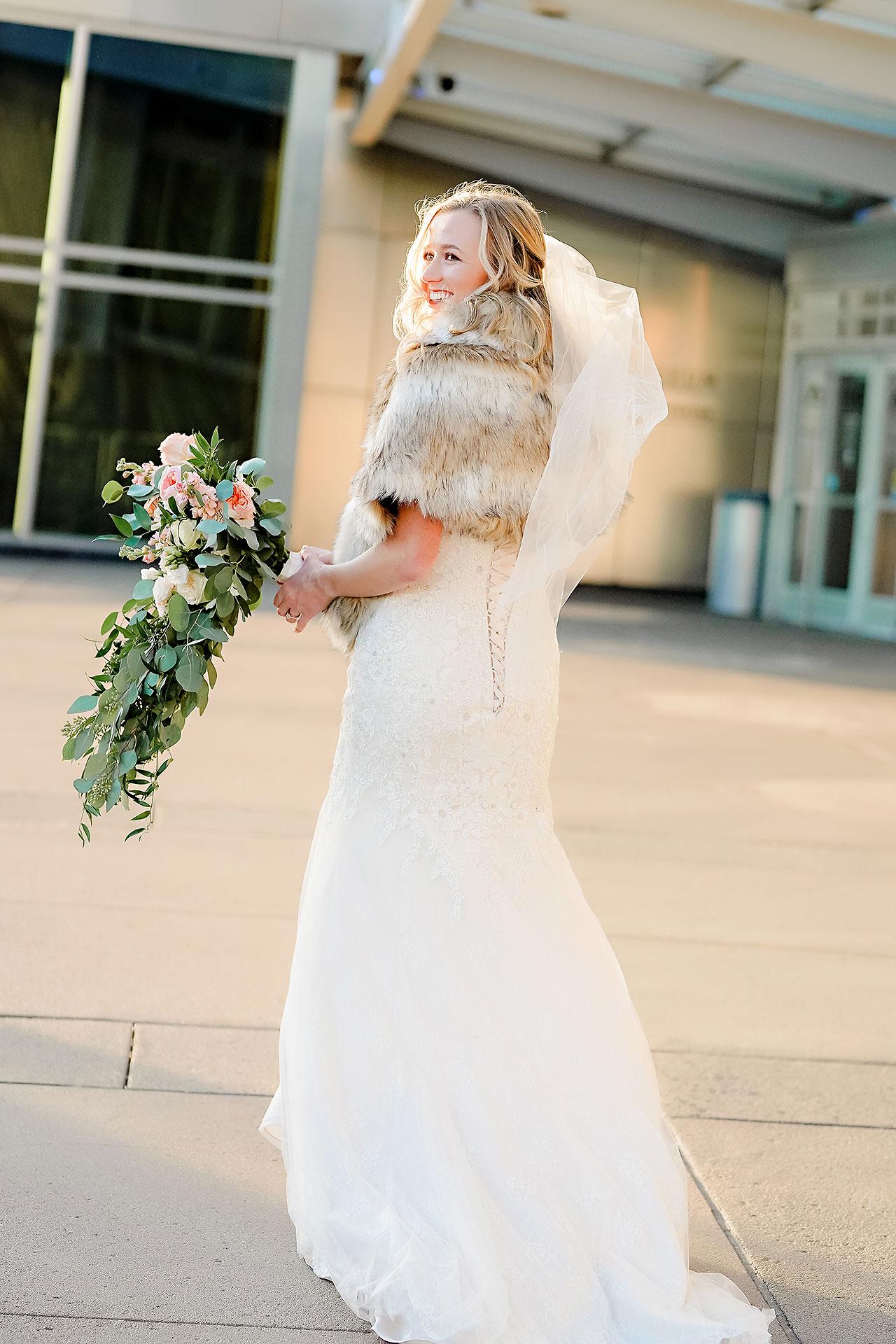 Courtney Areyan Sacred Heart and DAmore Indianapolis Wedding 141