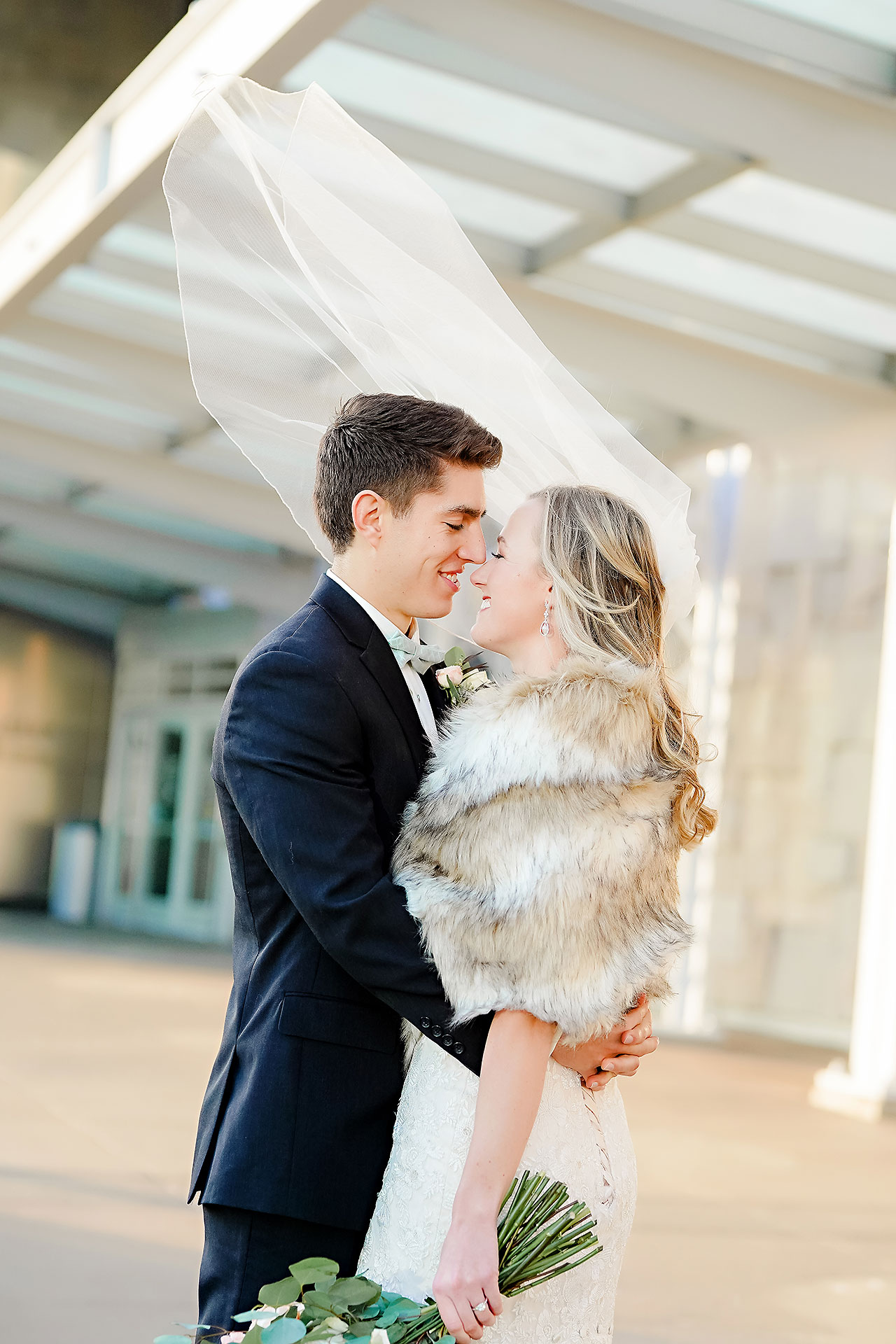 Courtney Areyan Sacred Heart and DAmore Indianapolis Wedding 138