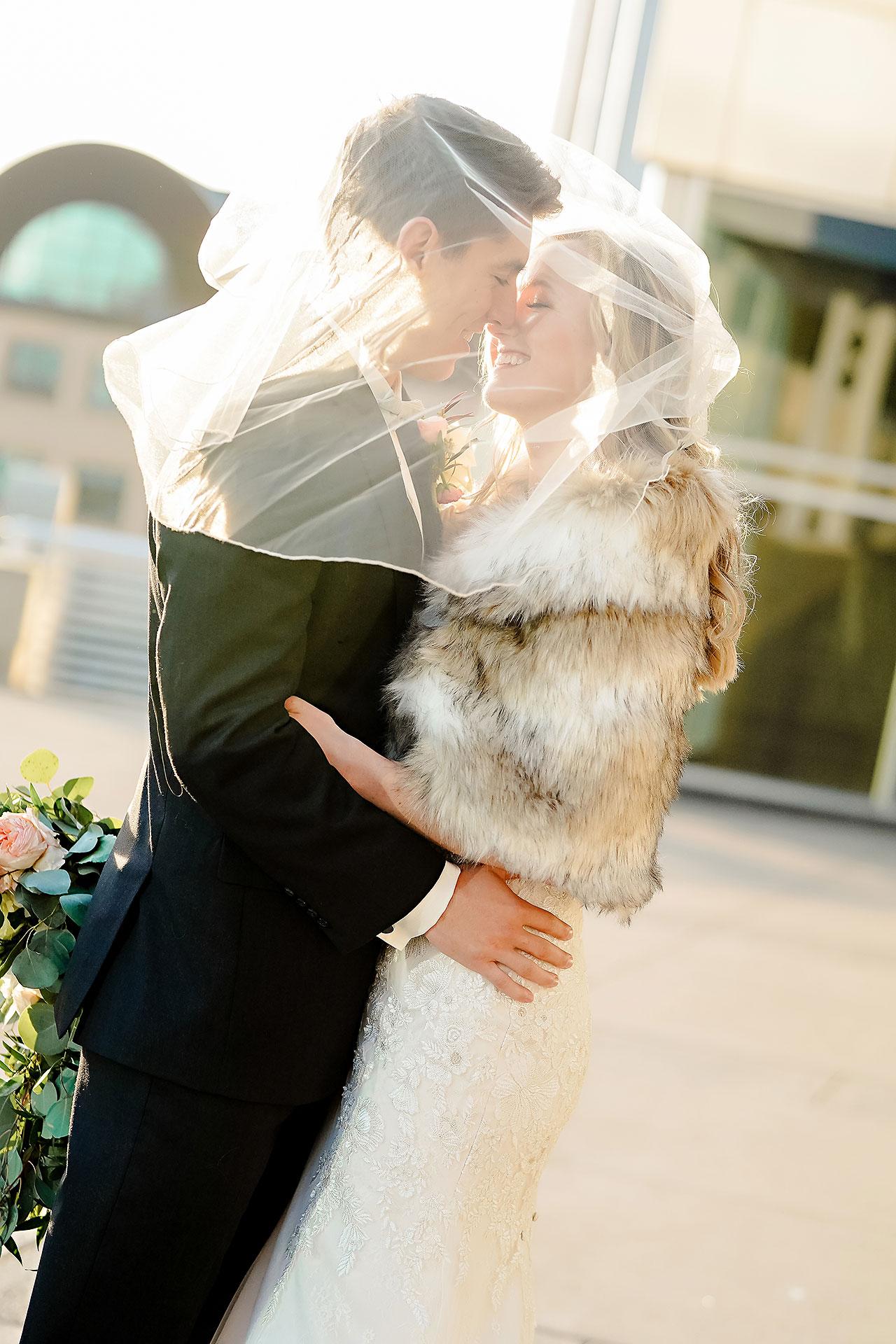 Courtney Areyan Sacred Heart and DAmore Indianapolis Wedding 131