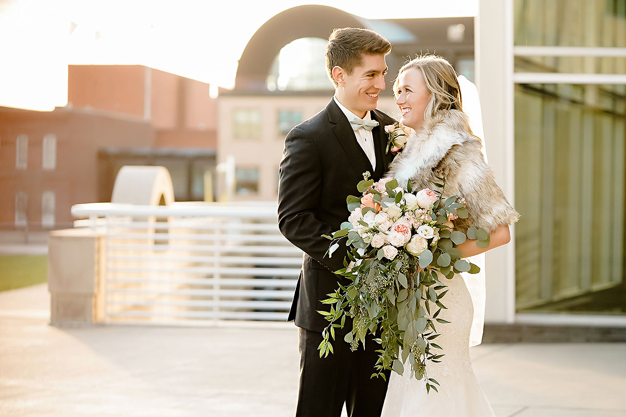 Courtney Areyan Sacred Heart and DAmore Indianapolis Wedding 126