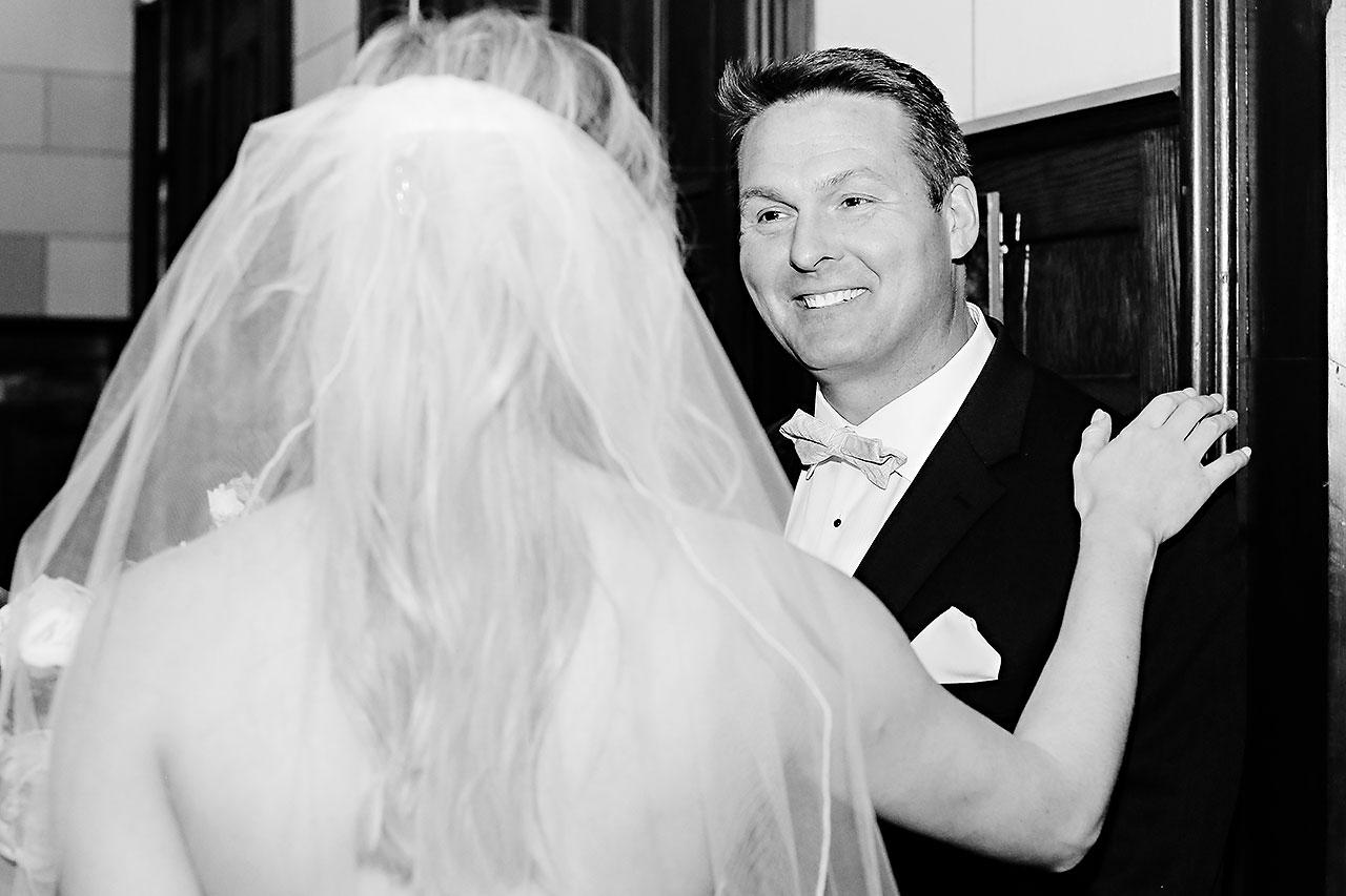 Courtney Areyan Sacred Heart and DAmore Indianapolis Wedding 080