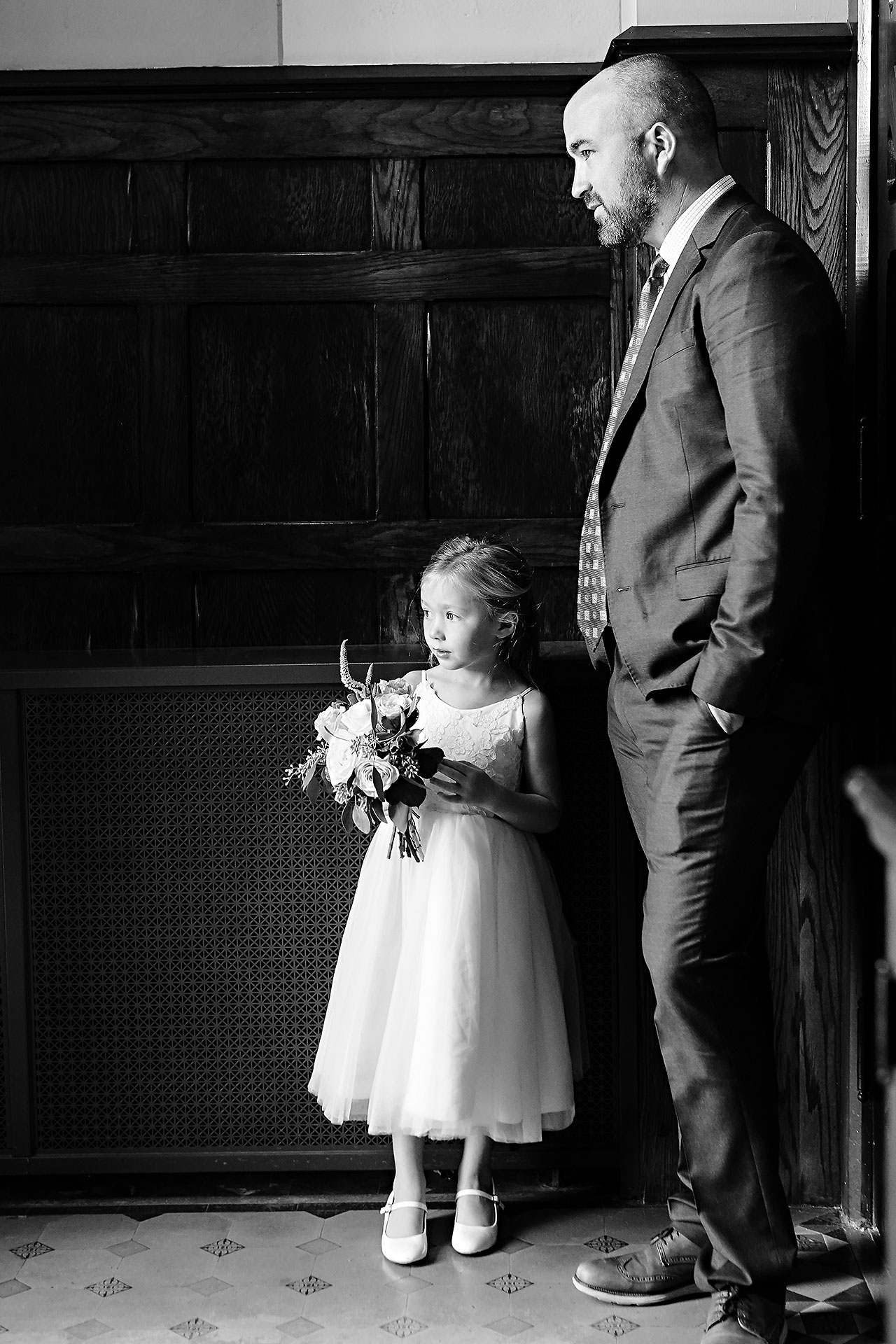 Courtney Areyan Sacred Heart and DAmore Indianapolis Wedding 077