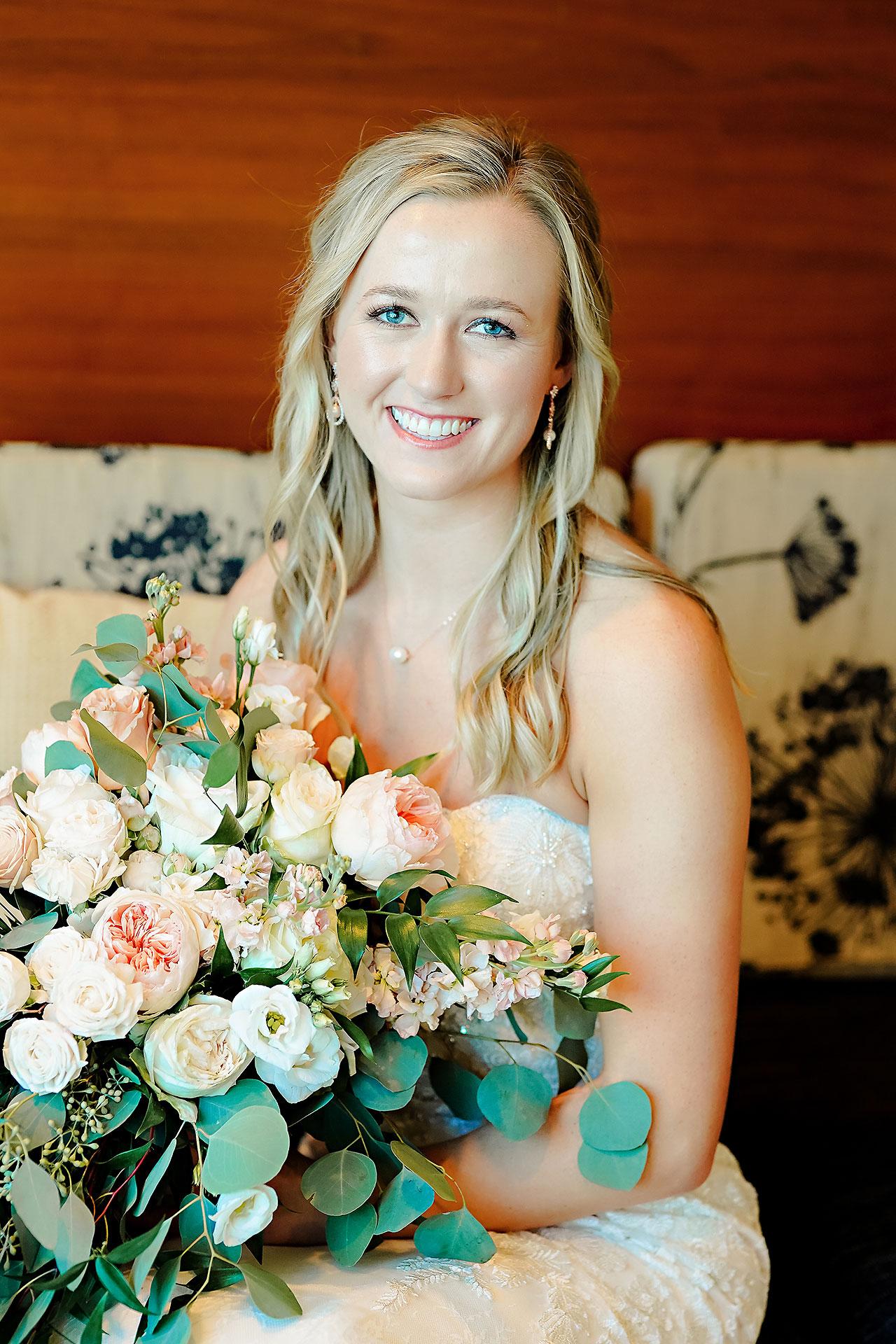 Courtney Areyan Sacred Heart and DAmore Indianapolis Wedding 062