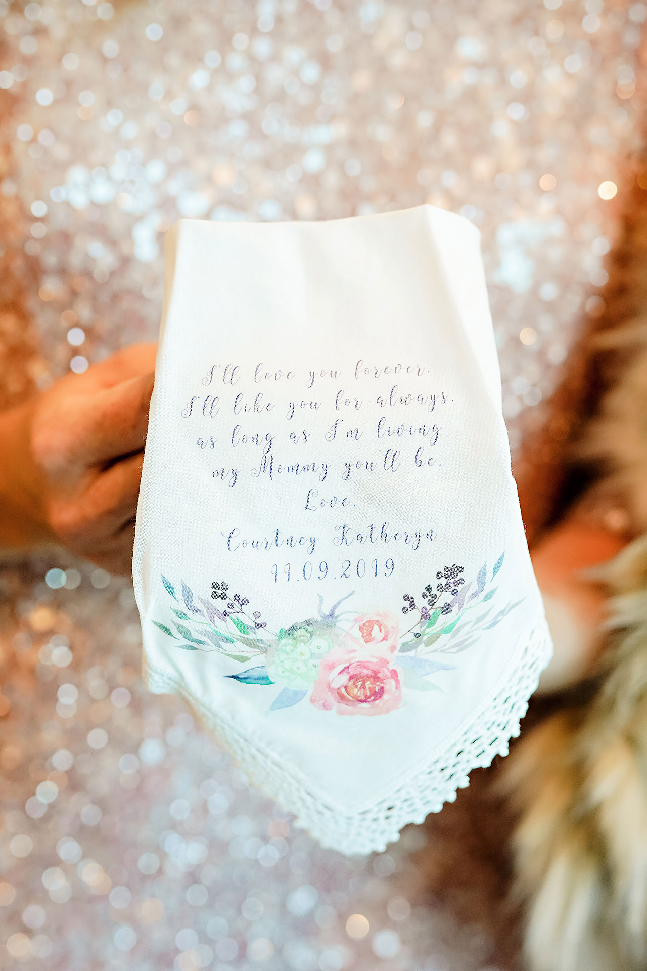Courtney Areyan Sacred Heart and DAmore Indianapolis Wedding 060
