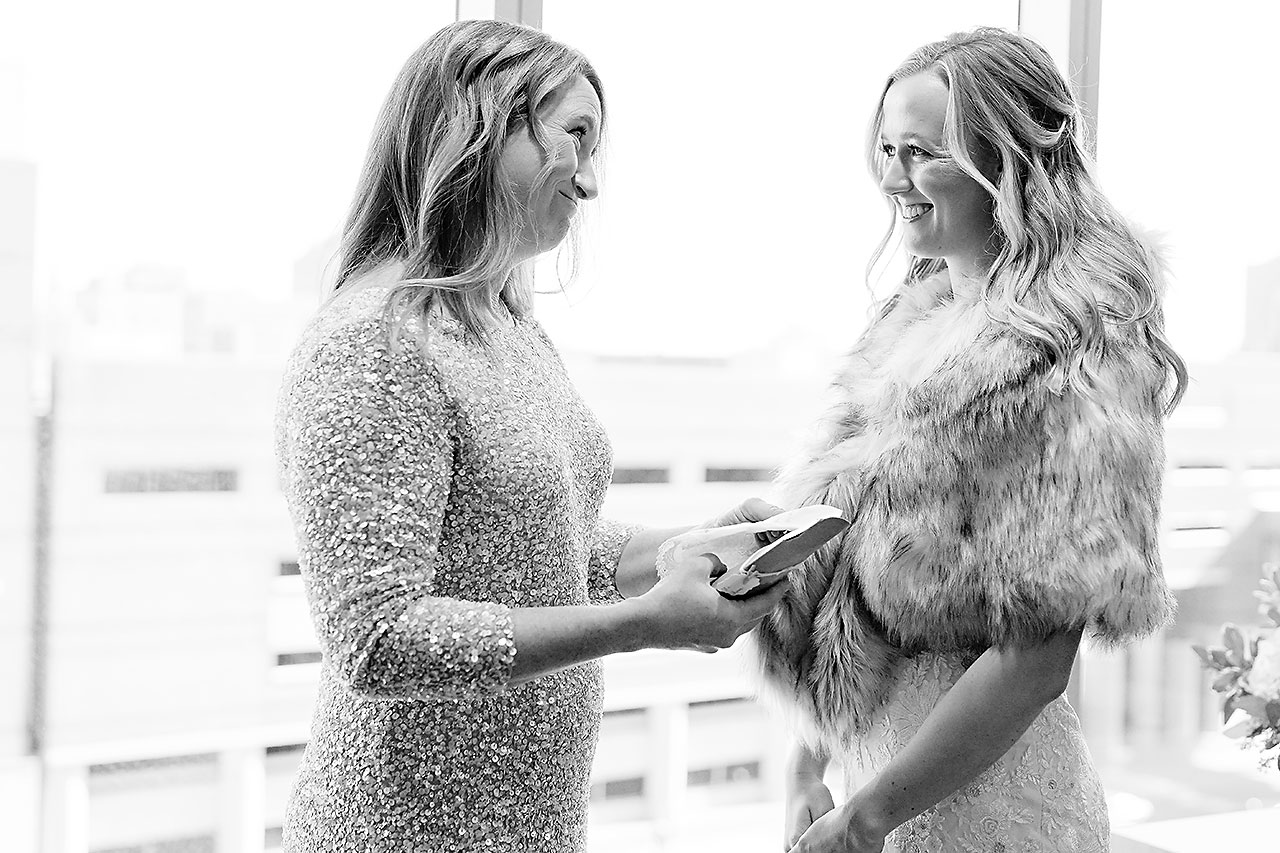 Courtney Areyan Sacred Heart and DAmore Indianapolis Wedding 058