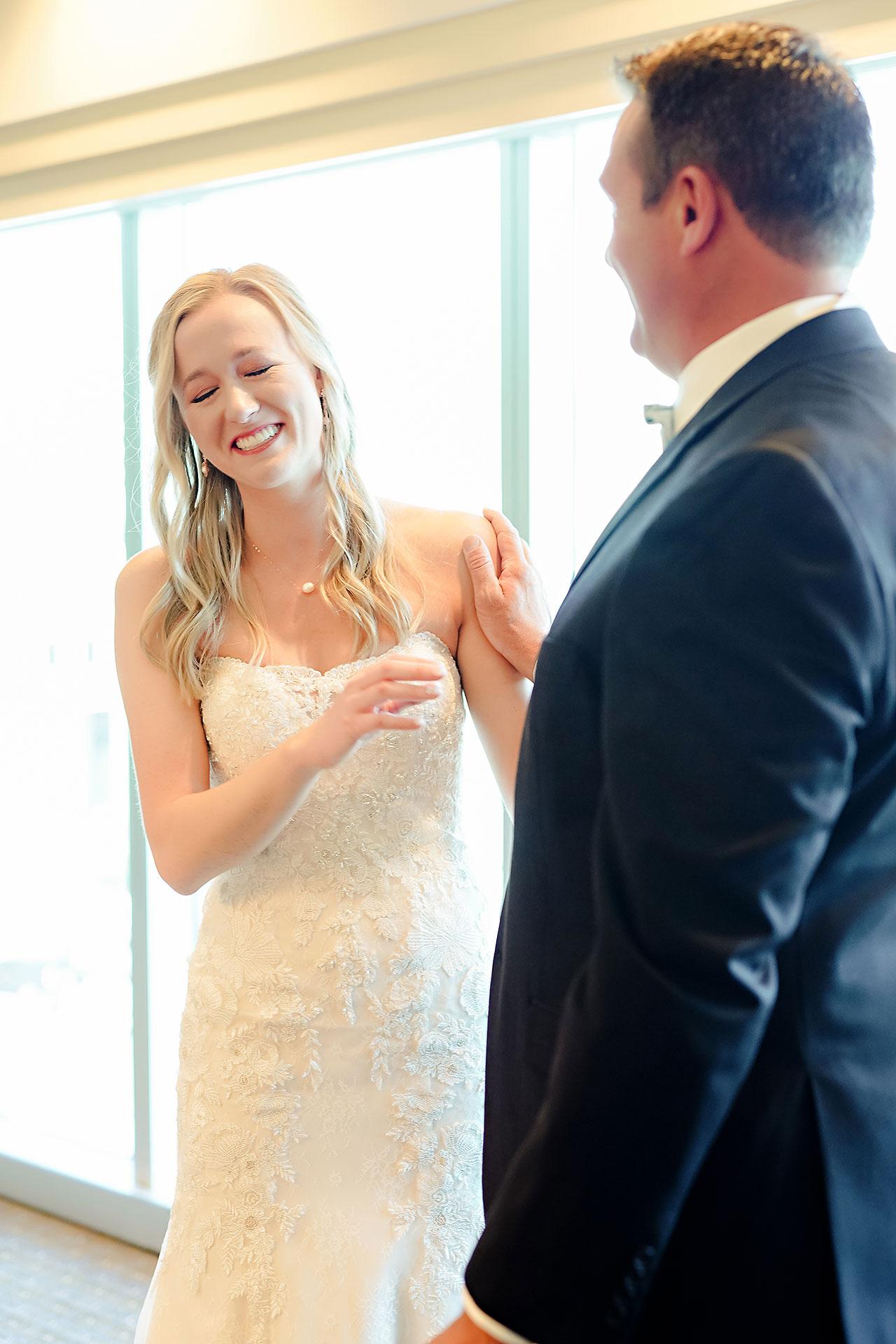 Courtney Areyan Sacred Heart and DAmore Indianapolis Wedding 050