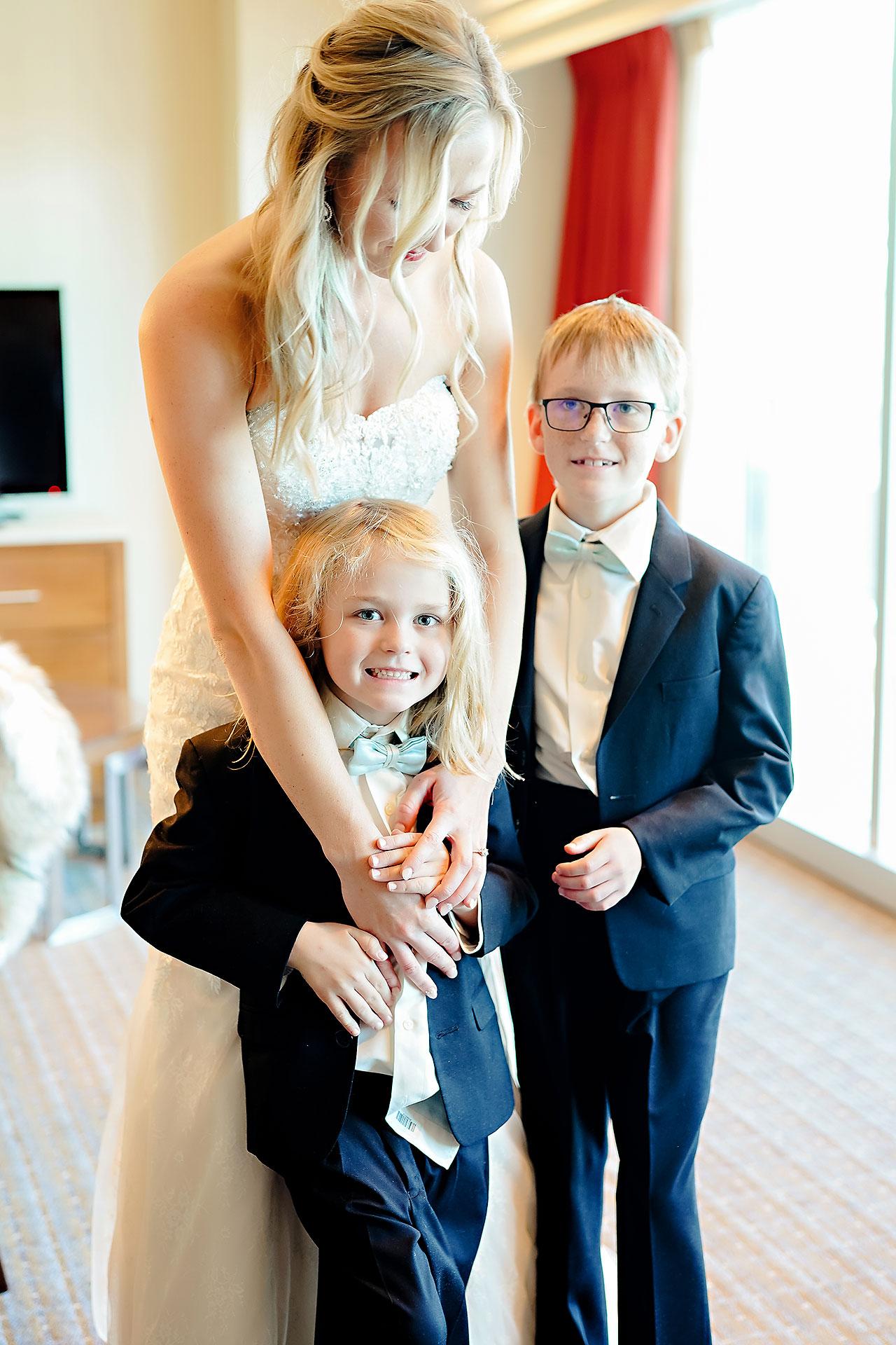 Courtney Areyan Sacred Heart and DAmore Indianapolis Wedding 052