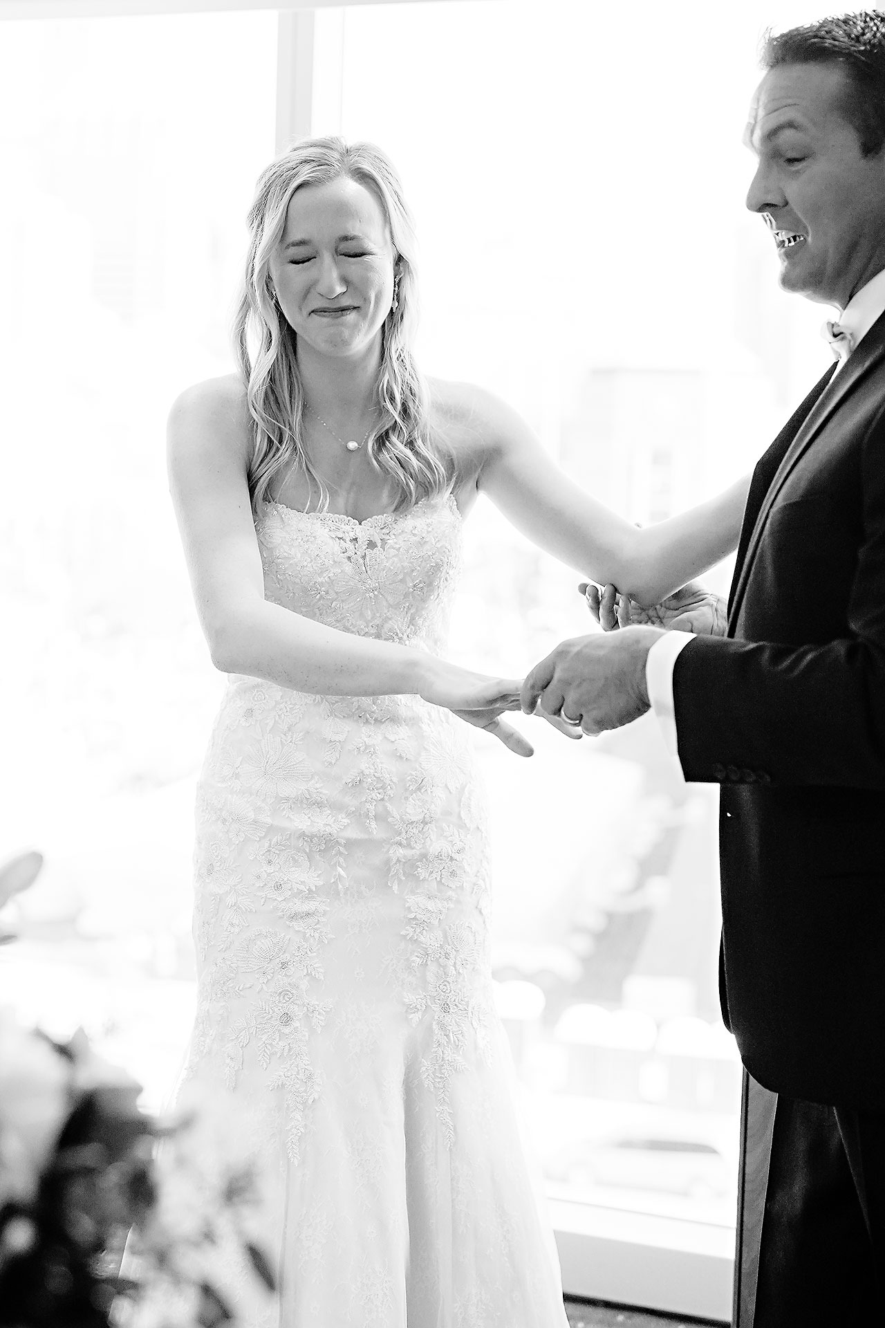 Courtney Areyan Sacred Heart and DAmore Indianapolis Wedding 047
