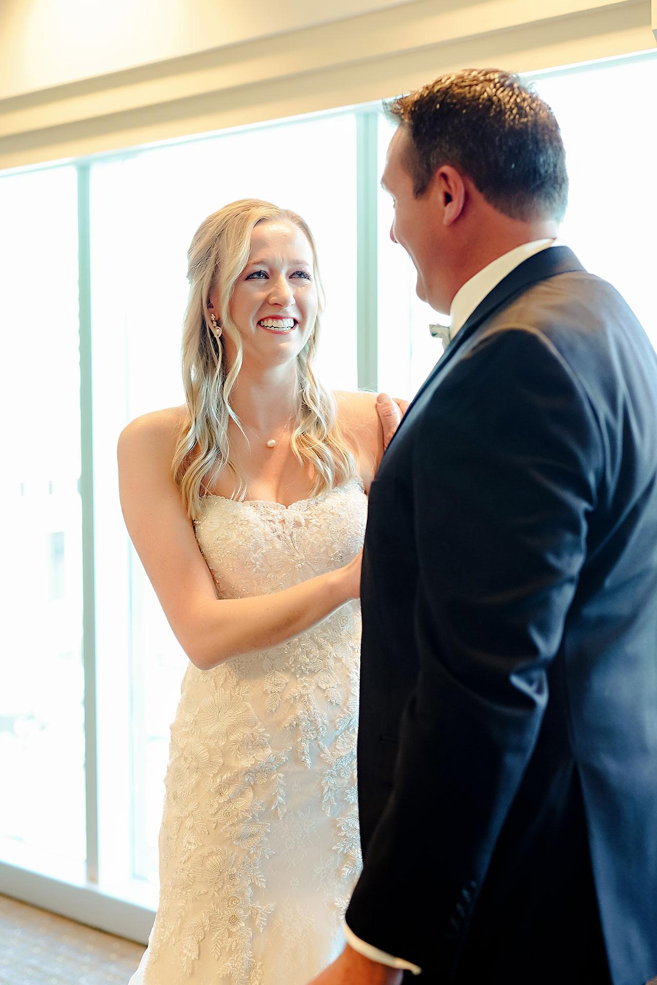 Courtney Areyan Sacred Heart and DAmore Indianapolis Wedding 045