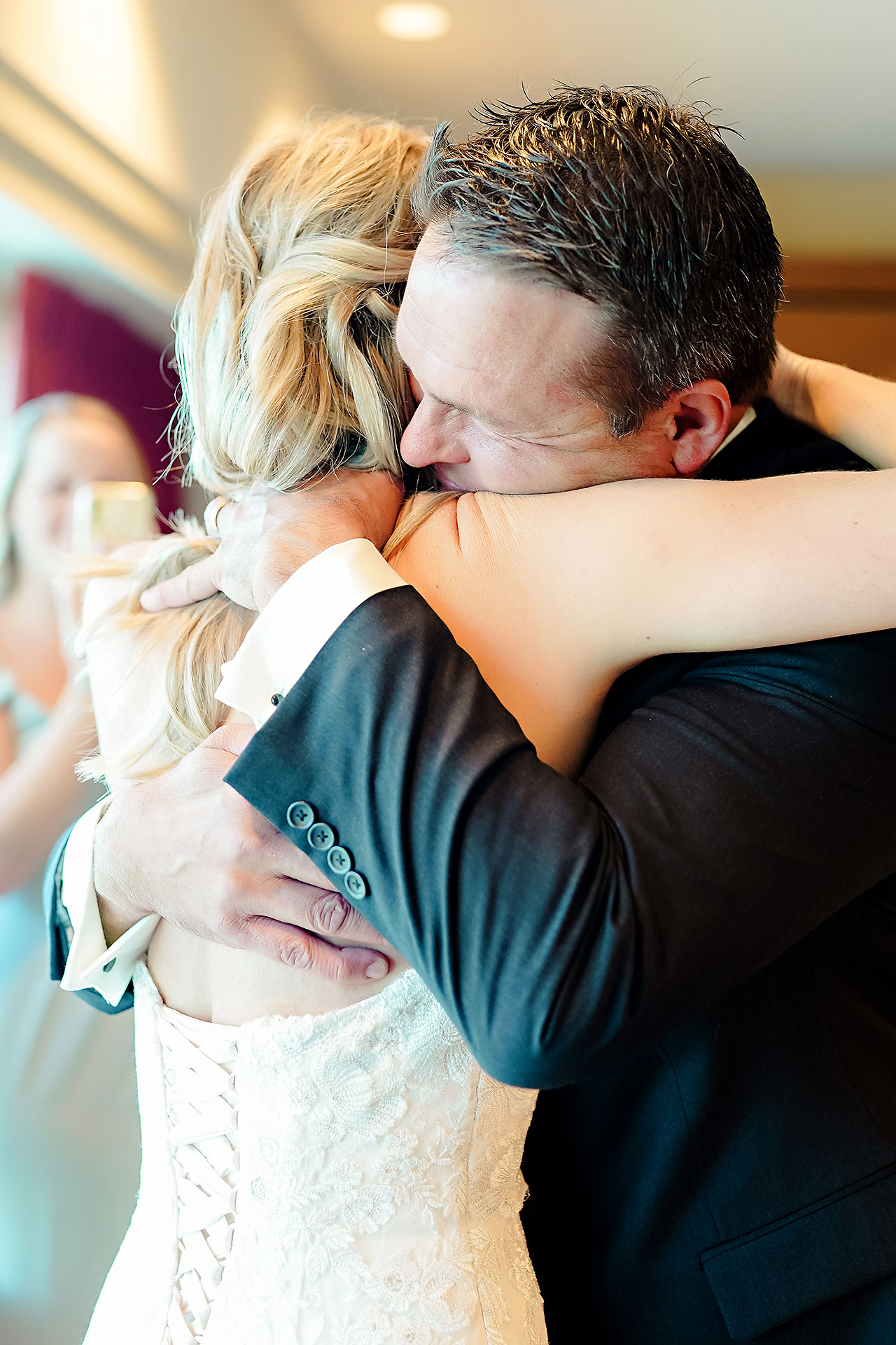 Courtney Areyan Sacred Heart and DAmore Indianapolis Wedding 046